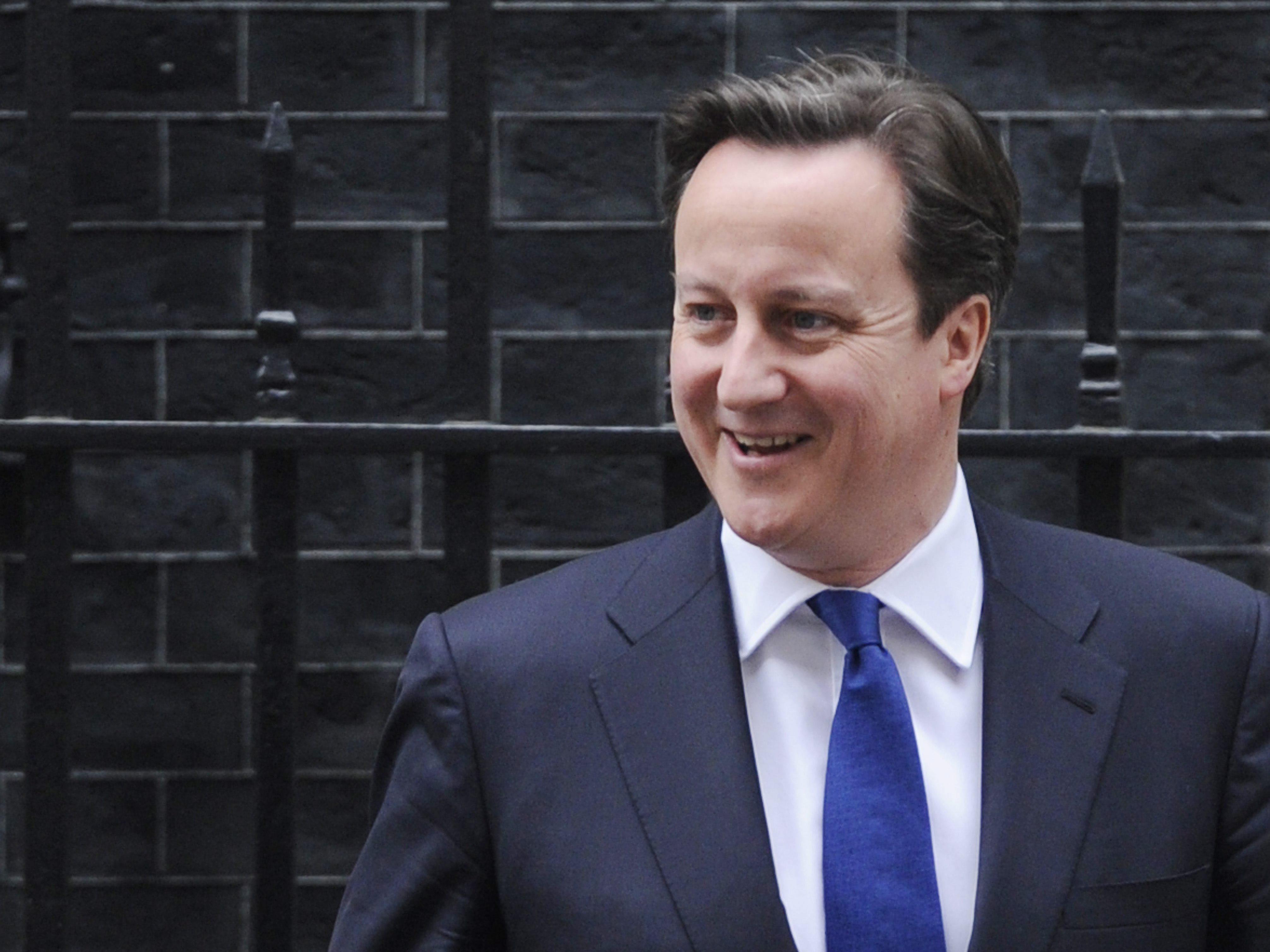 Cameron recula y dice que no atacará a Siria sin conocer el informe de la ONU