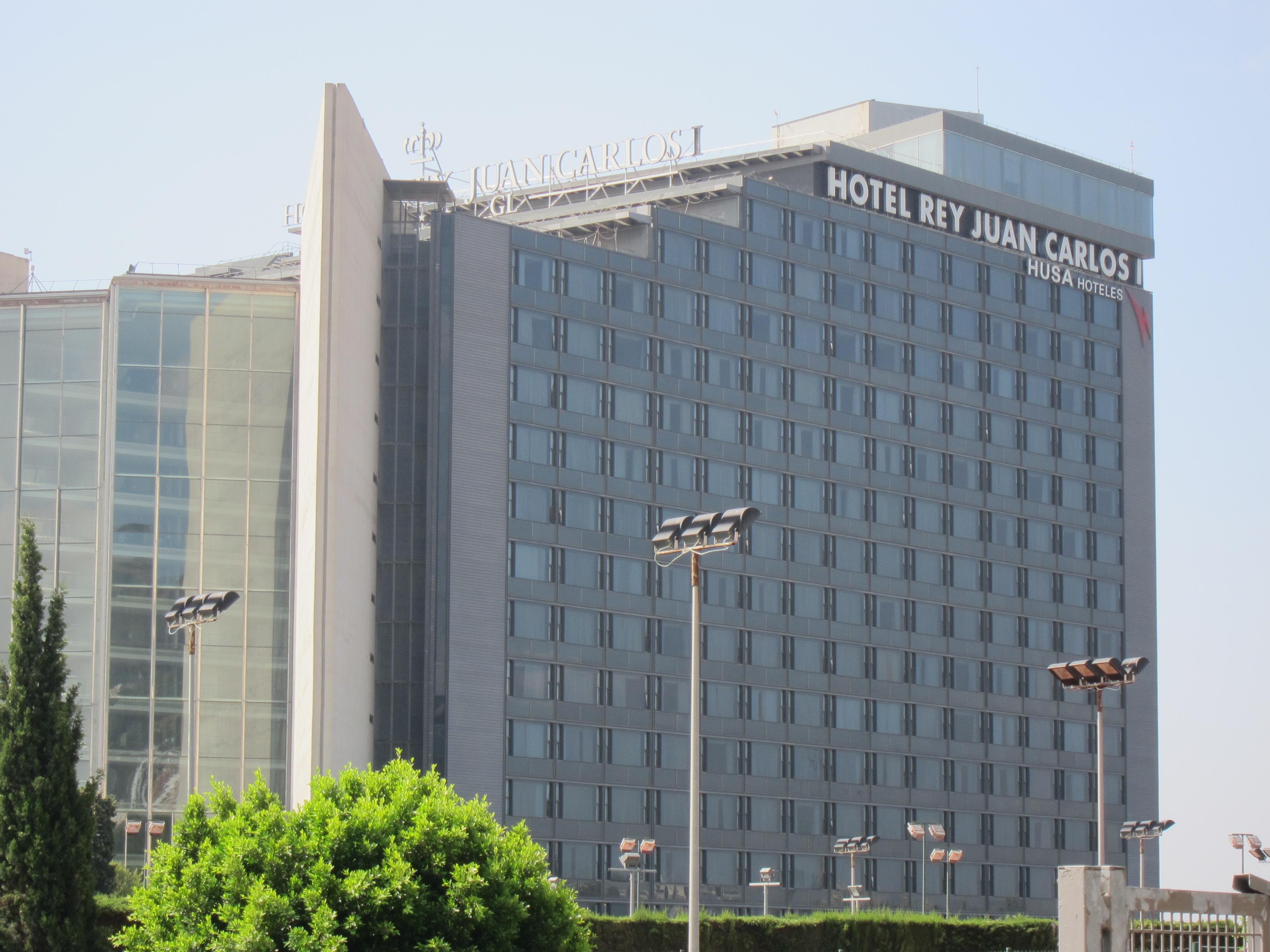Las reservas hoteleras se recuperan, alcanzando el 39,4% de las cifras de 2019 antes del COVID
