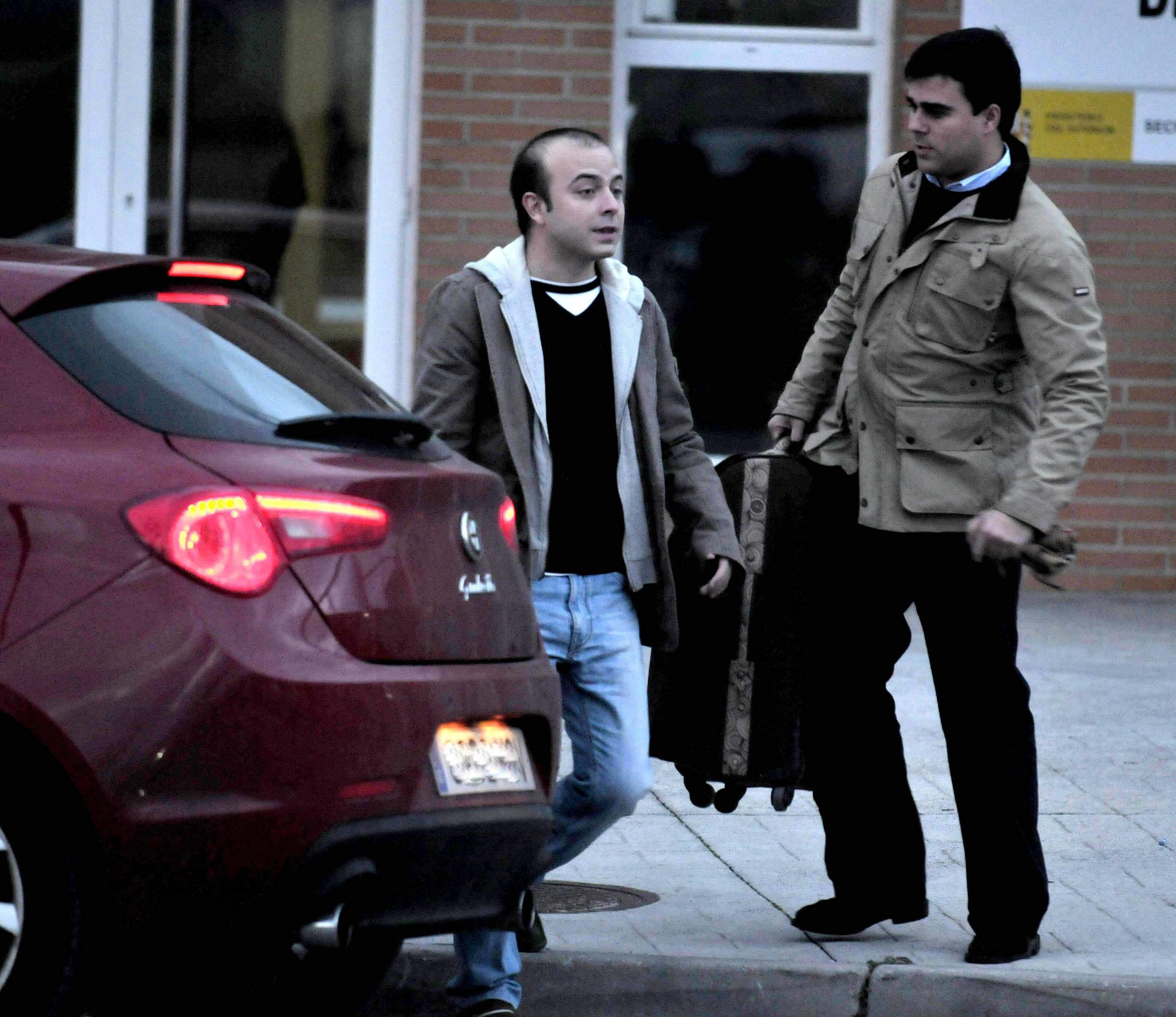 Carromero niega que el Gobierno le ofreciera dinero por su silencio