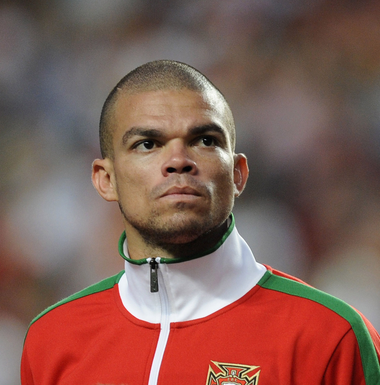 Pepe asegura que Cristiano es el mejor jugador portugués de la historia