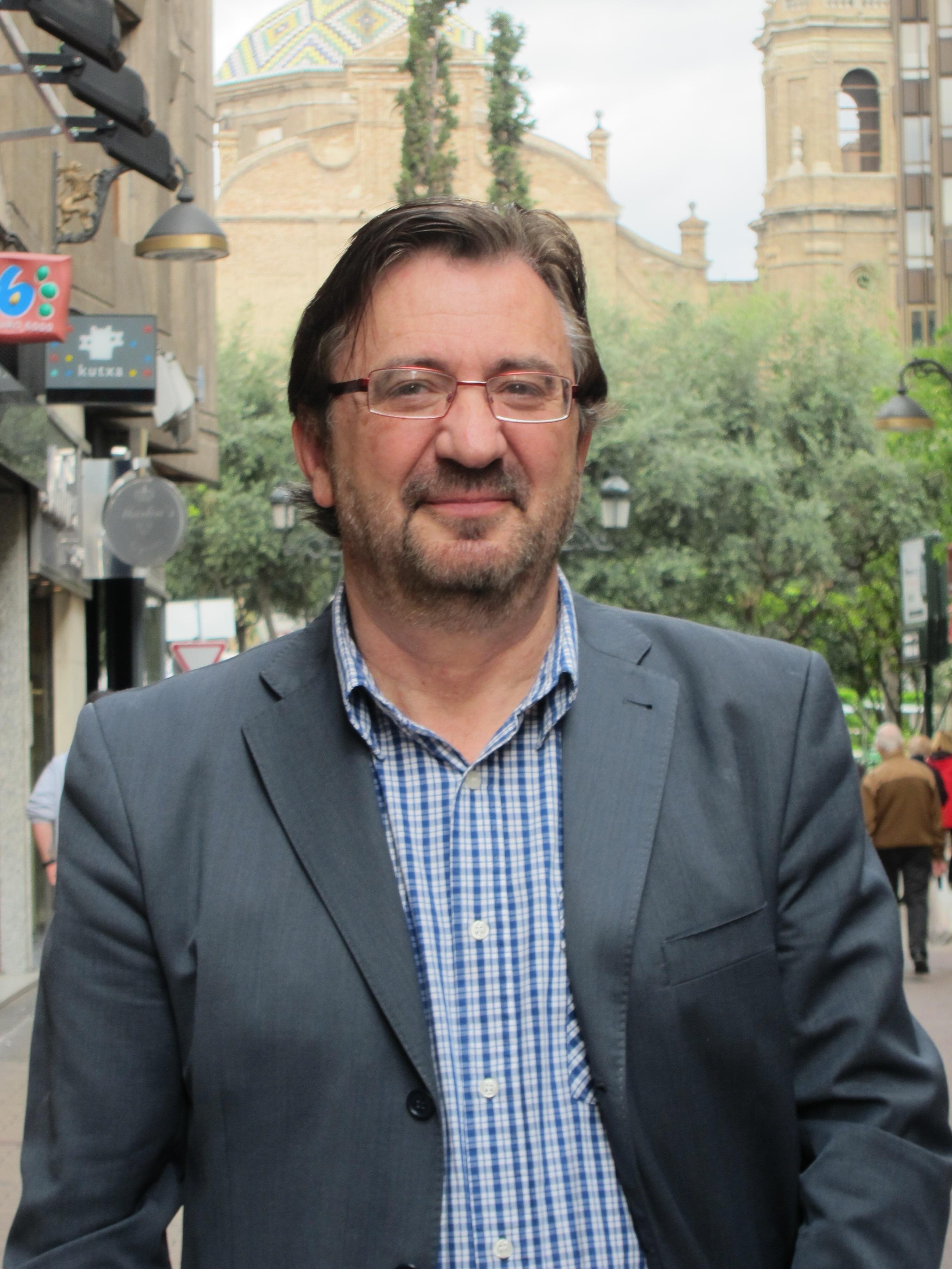 CC.OO. urge el impulso de los sectores industriales y emplaza al Gobierno de Aragón a un renta básica ciudadana