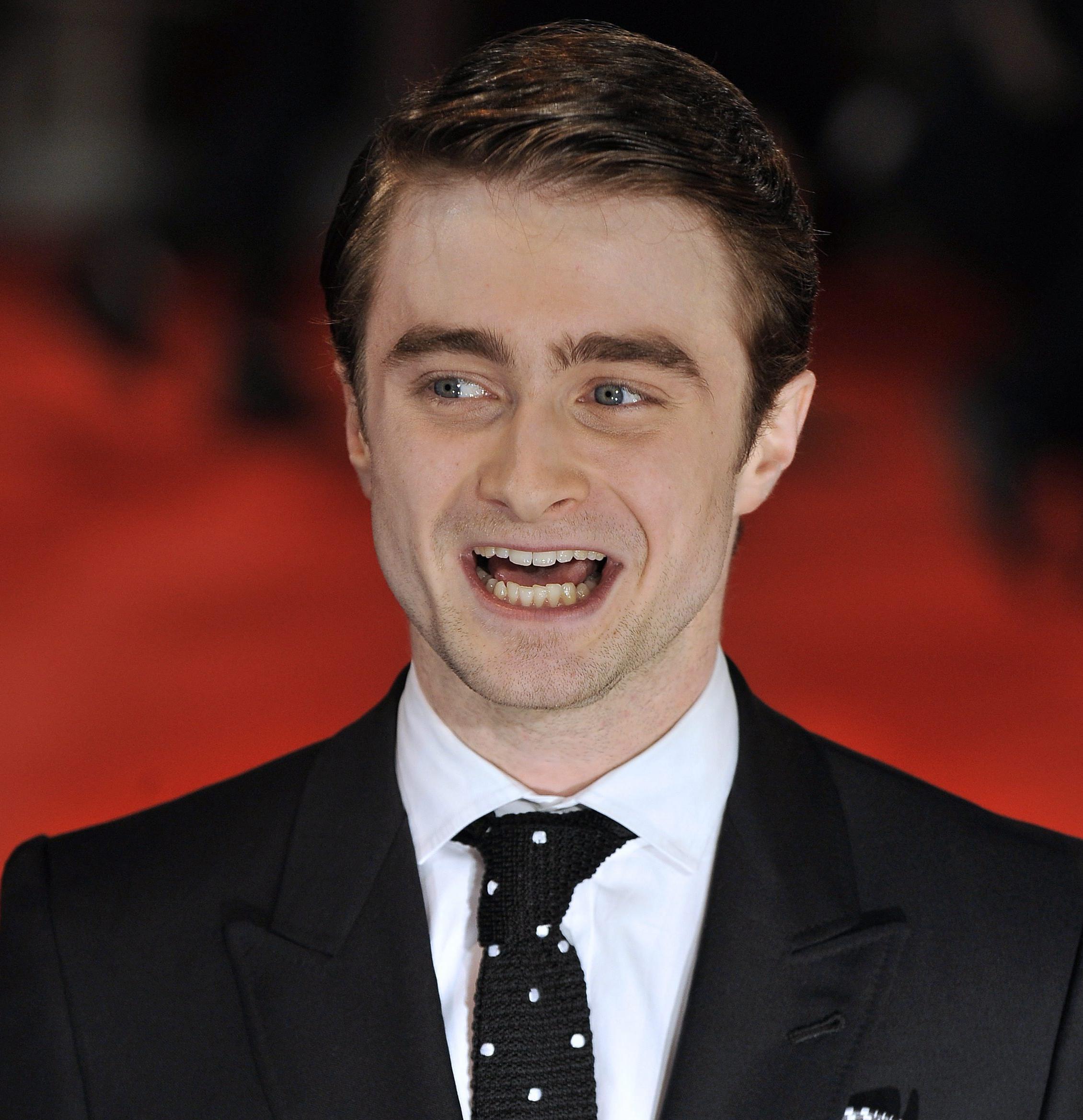 Daniel Radcliffe sigue alejándose de Harry Potter con «Kill Your Darlings»