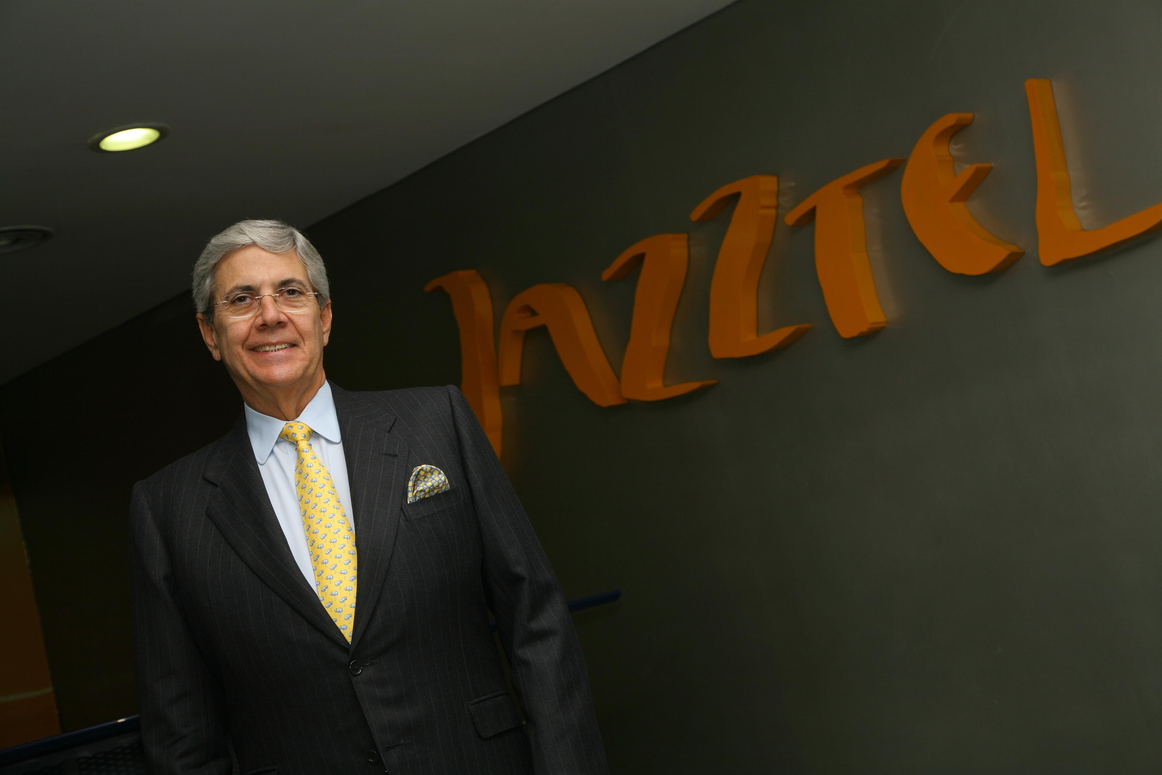 El segundo accionista de Jazztel para el carro tras el 'pelotazo' perfecto