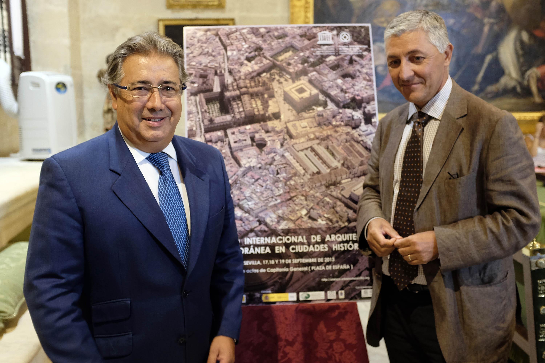El Ministerio de Cultura y la sociedad Puerto Triana costearán íntegramente el congreso de la Unesco
