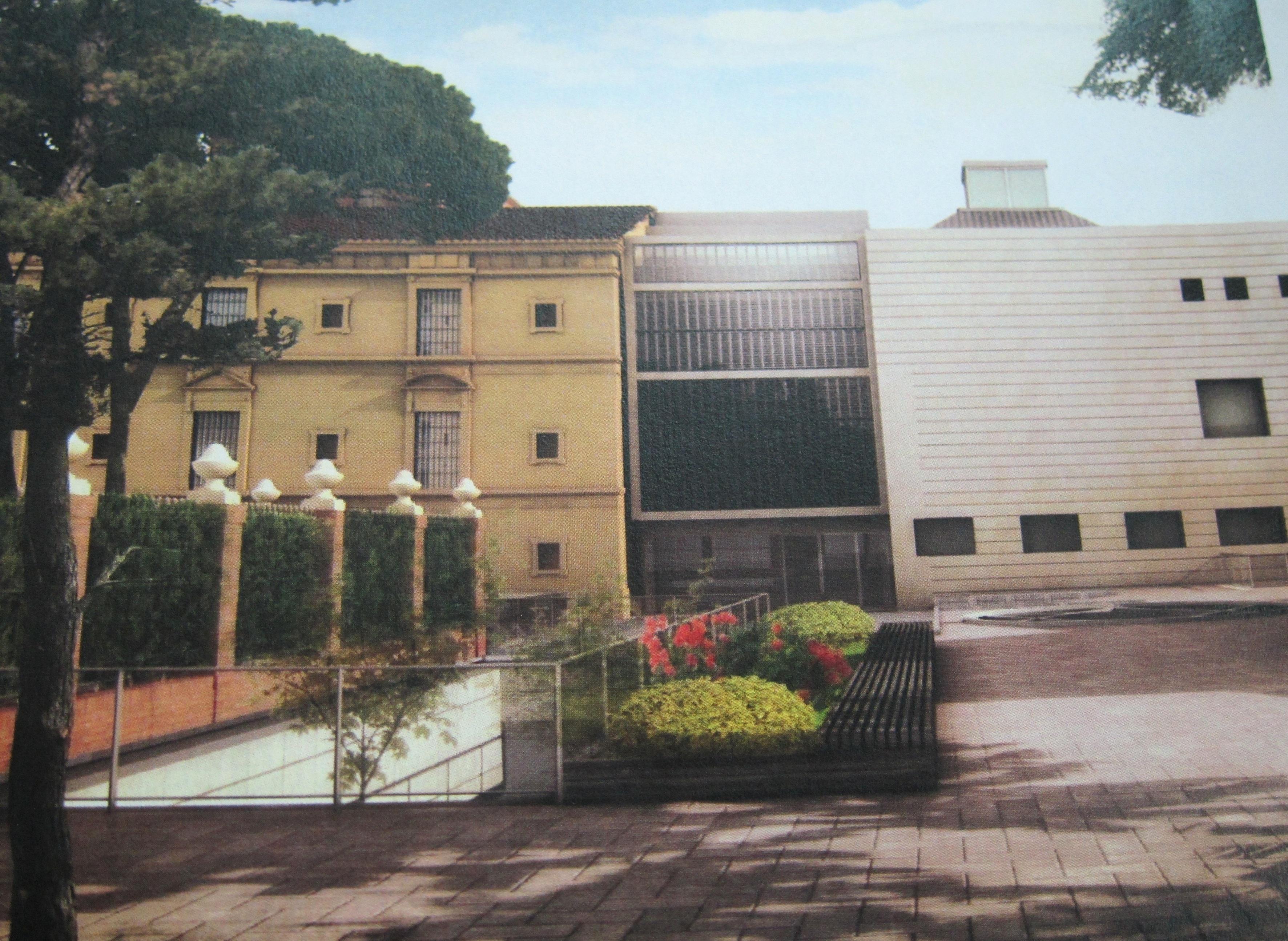 29 empresas se presentan al concurso para las obras del San Pío V con ofertas de entre 6,2 y 9,5 millones