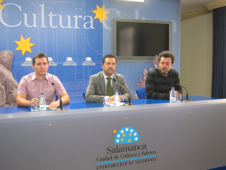 Aficionados a la fotografía se echarán este sábado a la calle para participar en el primer rally »Ciudad de Salamanca»