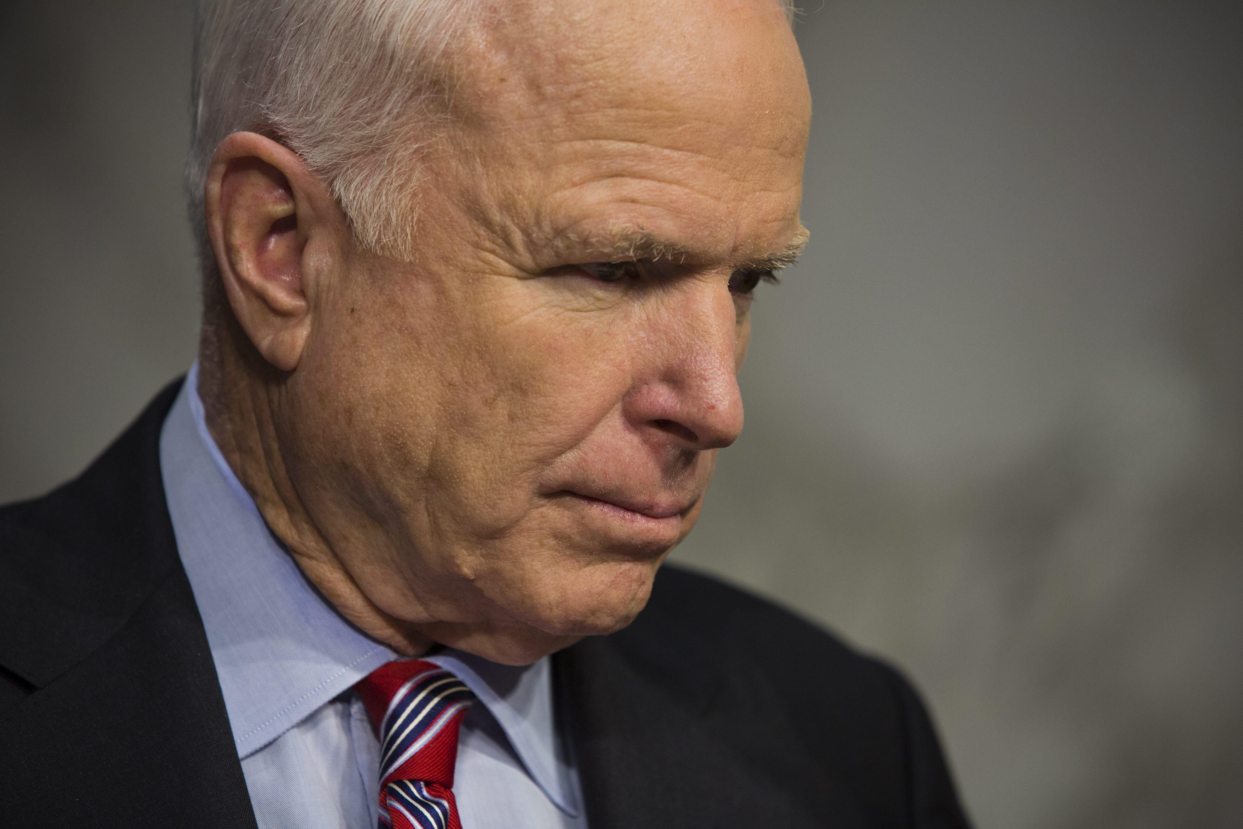 Los estadounidenses apoyan la posición de Obama sobre Siria tras su discurso