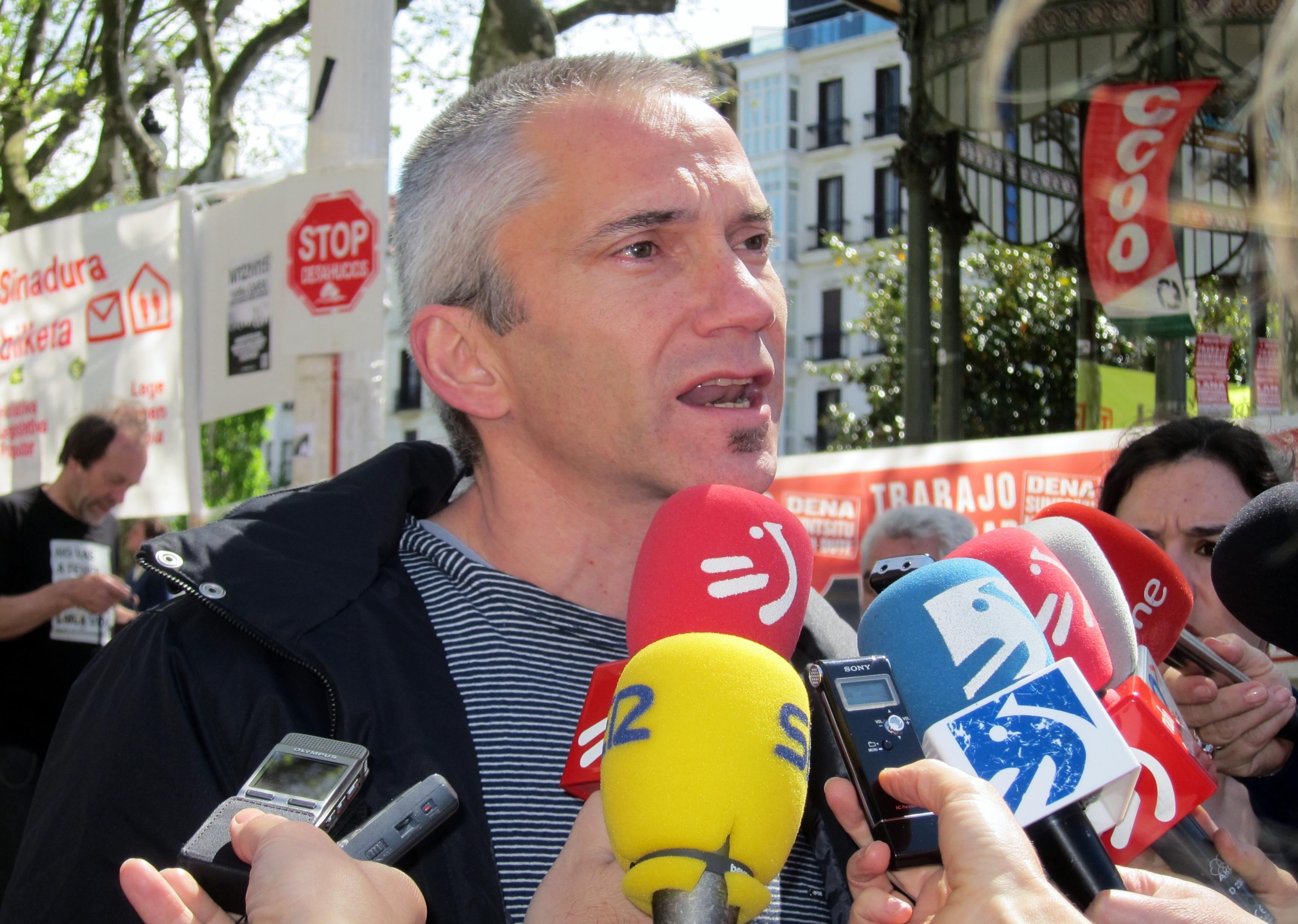 Permach mira a Cataluña «con sana envidia» por su movilización ciudadana