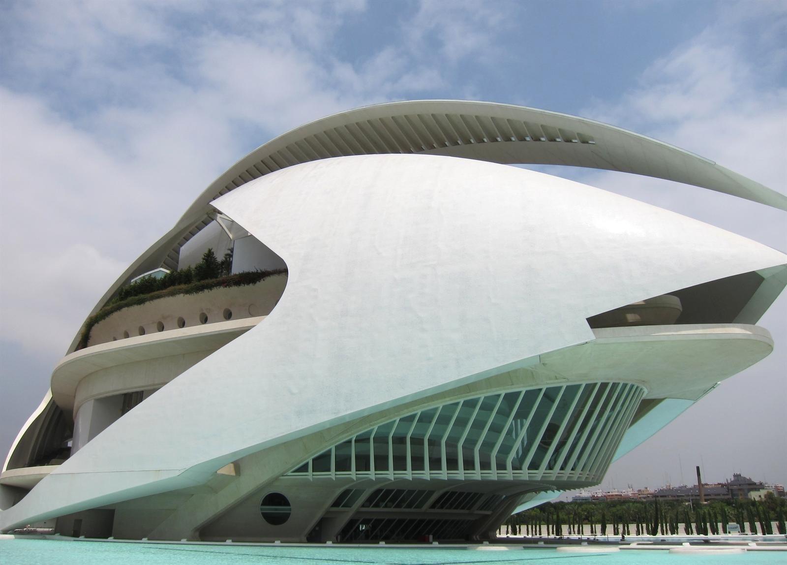 Trabajadores de Palau de les Arts de Valencia harán huelga el día del estreno de la temporada para protestar por el ERE