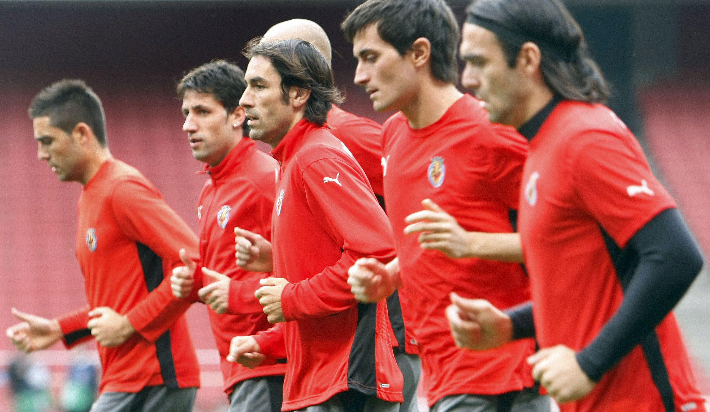 El Villarreal buscará su triunfo doscientos en Primera ante su »bestia negra»