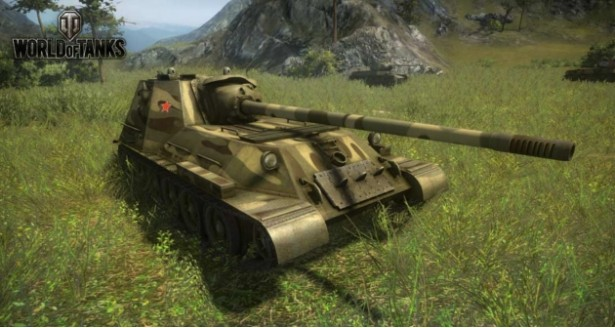 Se confirma la actualización 8.8 de World of Tanks