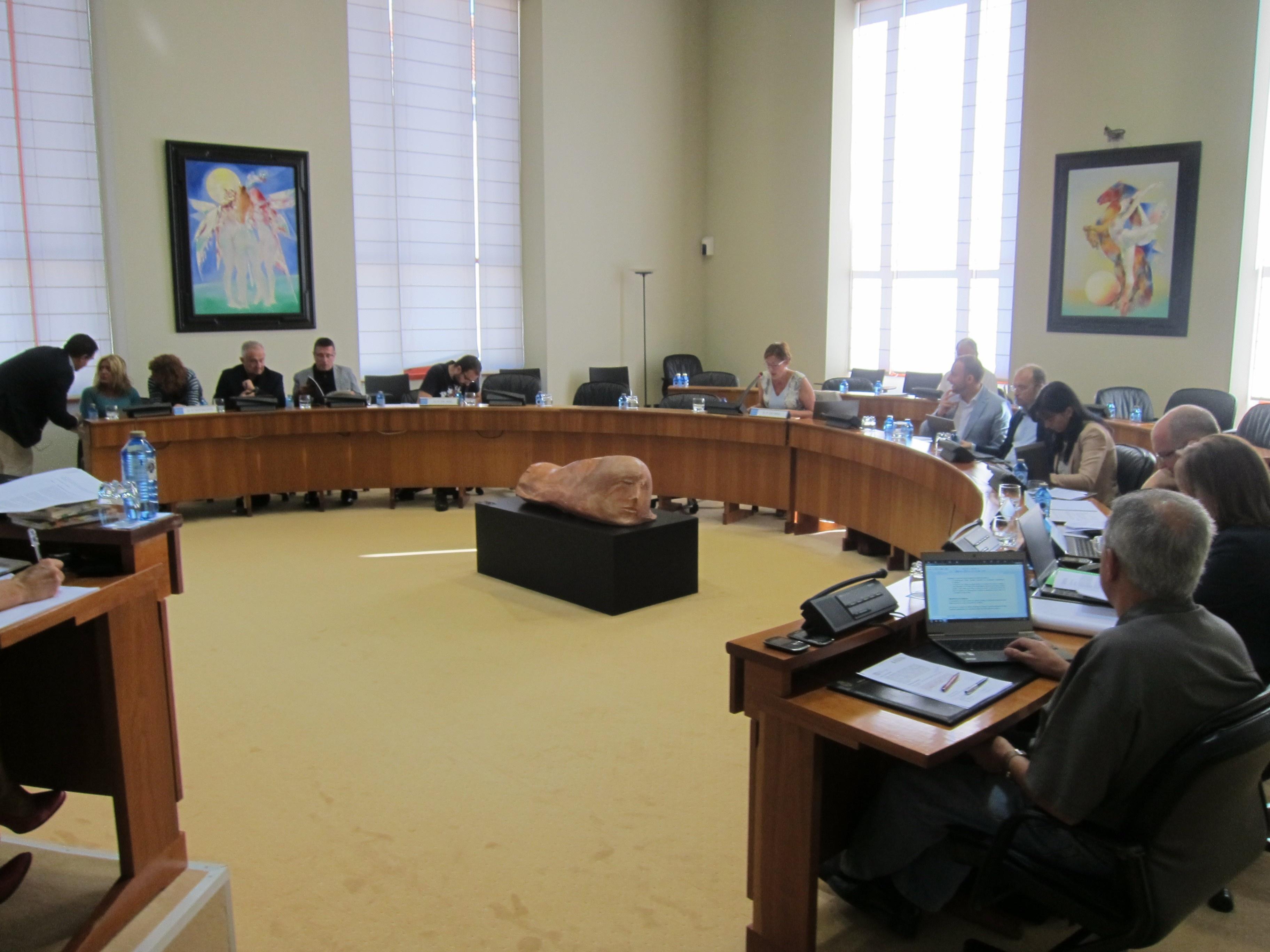 (AMP) La Cámara pide un nuevo marco normativo para garantizar la igualdad de condiciones y evitar la situación de Megasa