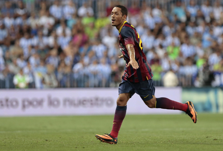 Adriano dice que «renunciar a la filosofía del Barça es imposible»