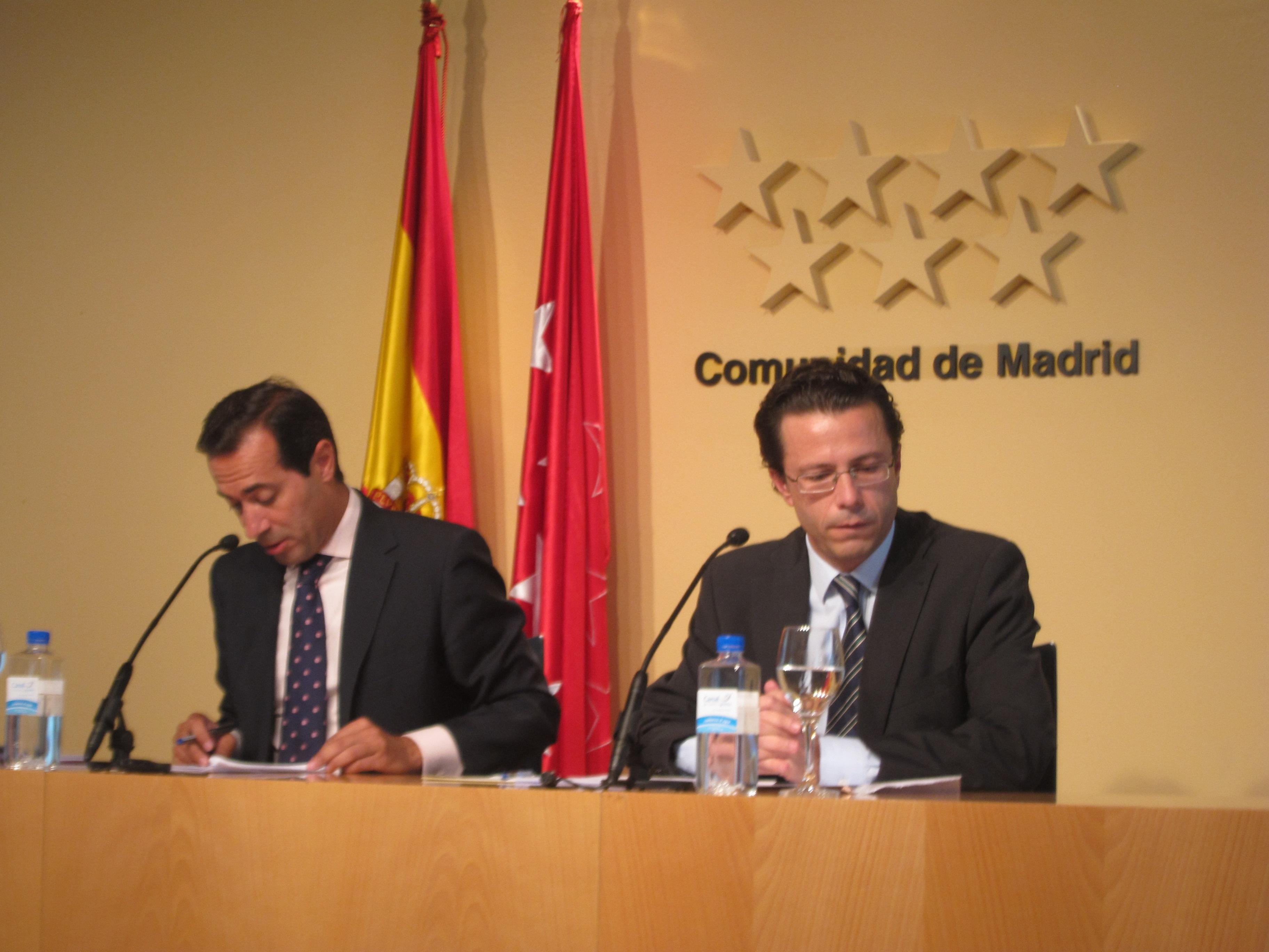 La Comunidad de Madrid recurrirá el auto del TSJM que paraliza por tercera vez la externalización sanitaria