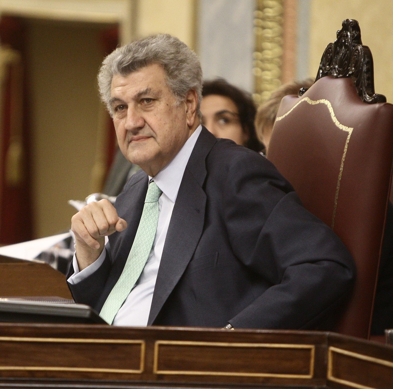 El Congreso expresa su más «rotunda condena» por el asalto ultra a la delegación de Cataluña en Madrid