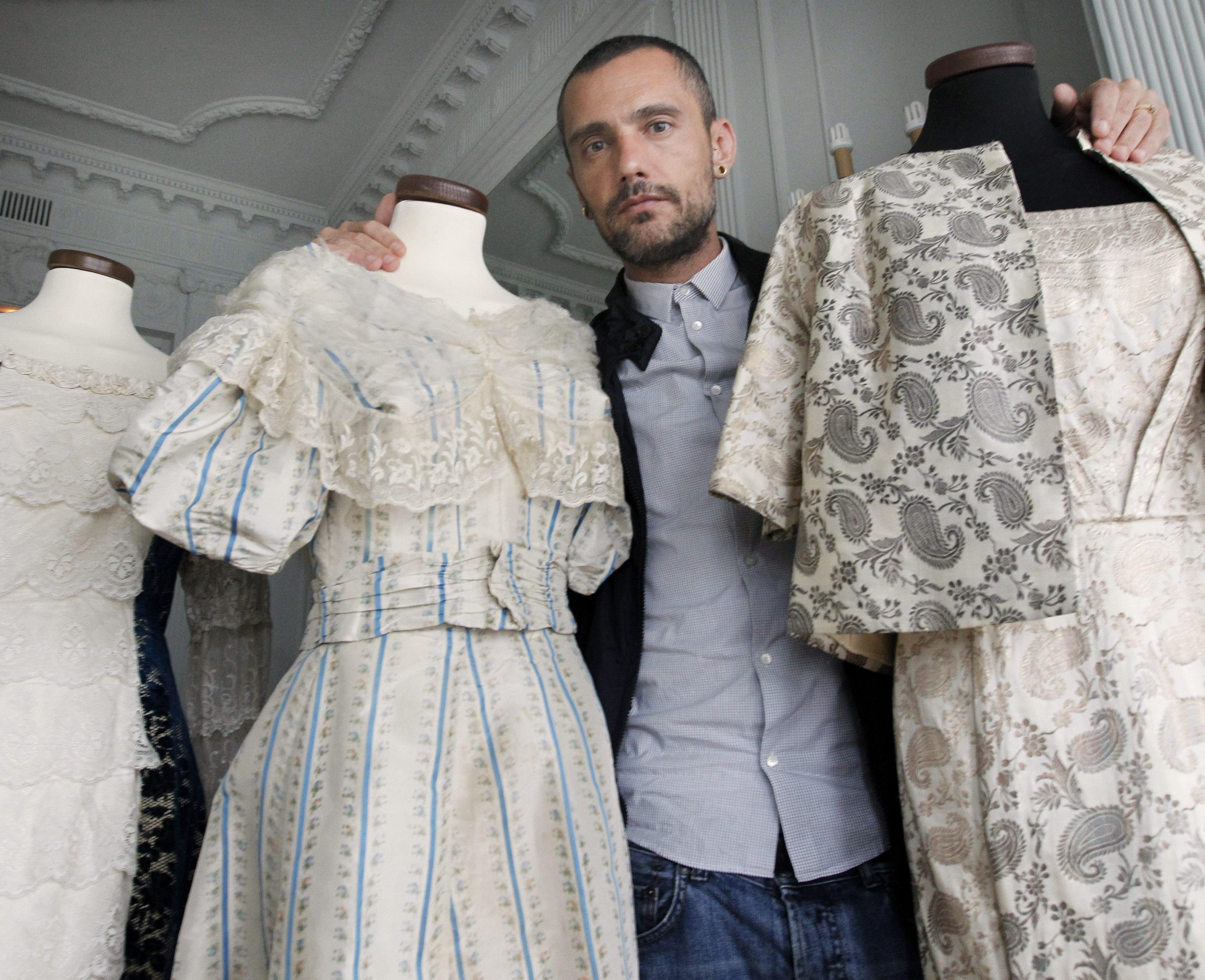 La Mercedes-Benz Fashion Week arranca sin el espectáculo de David Delfín