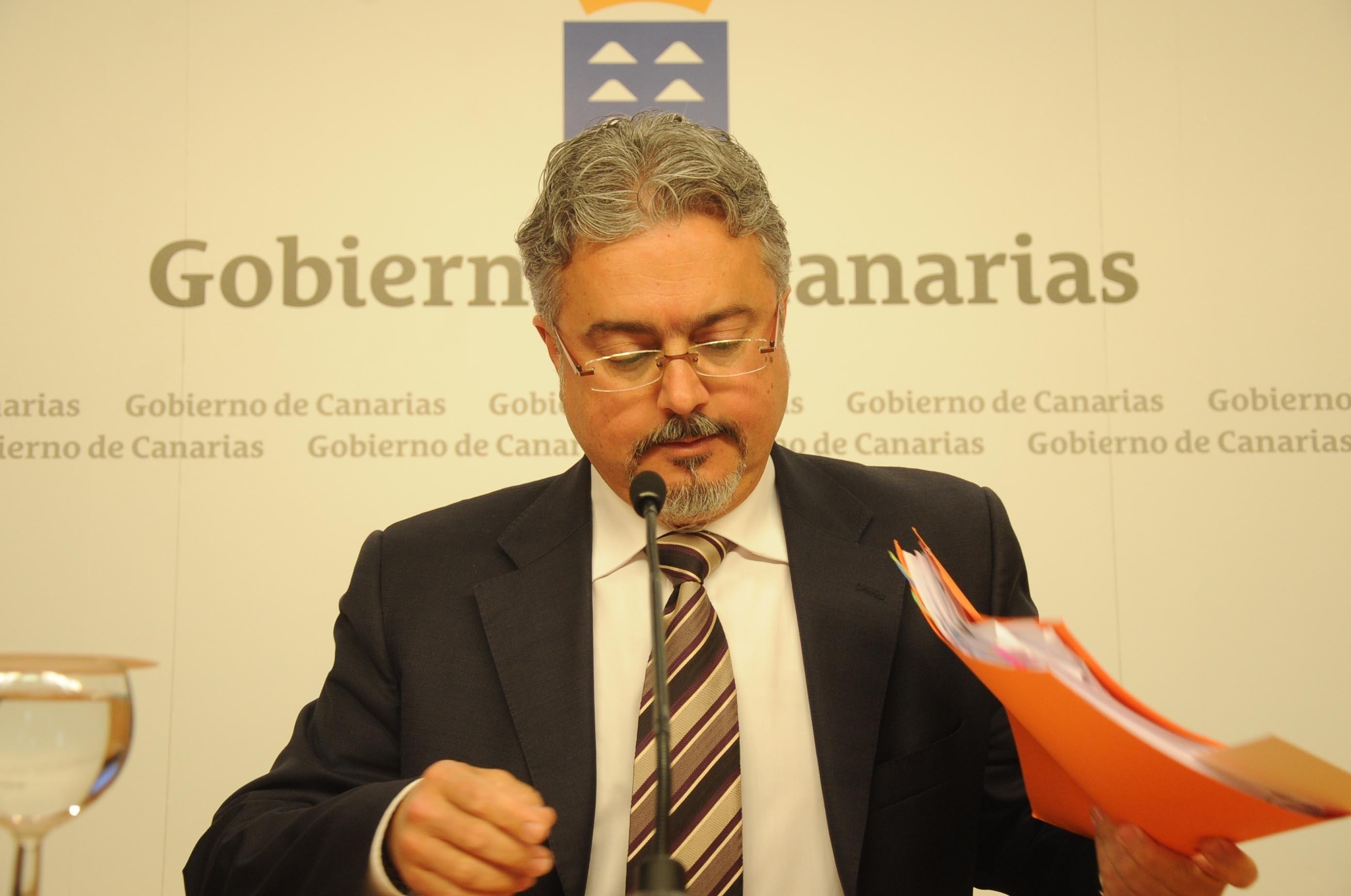 El Gobierno de Canarias no recurrirá la sentencia sobre Tindaya y dice que mantendrá el proyecto de Chillida