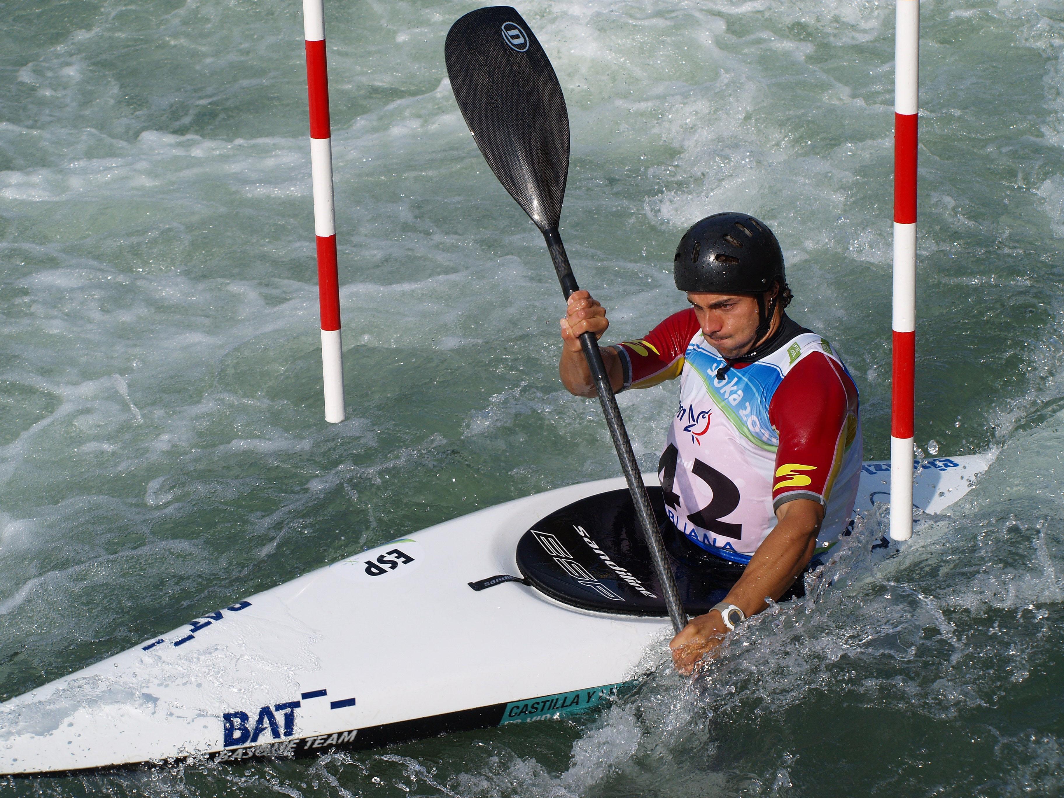 Hernanz, Crespo, Elosegi, Domenjó y Vilarrubla pasan a semifinales del Mundial de slalom olímpico