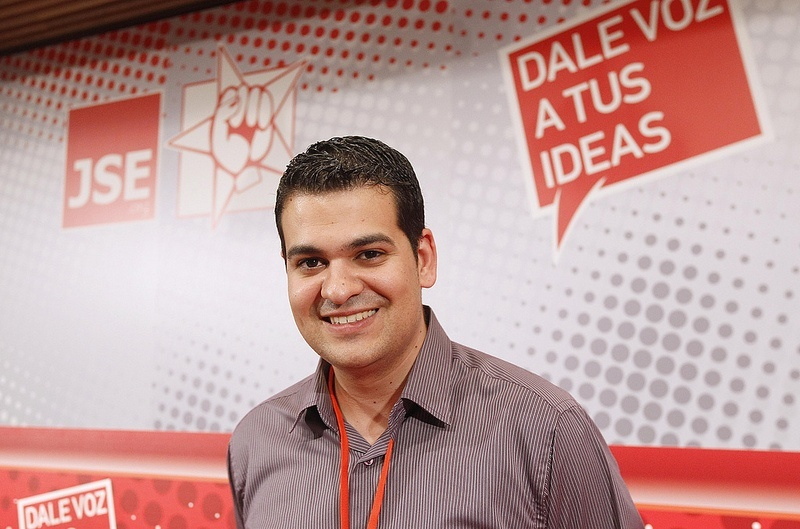 Juventudes Socialistas de España insta a la ejecutiva de JSA a asumir responsabilidades políticas «por sus errores»