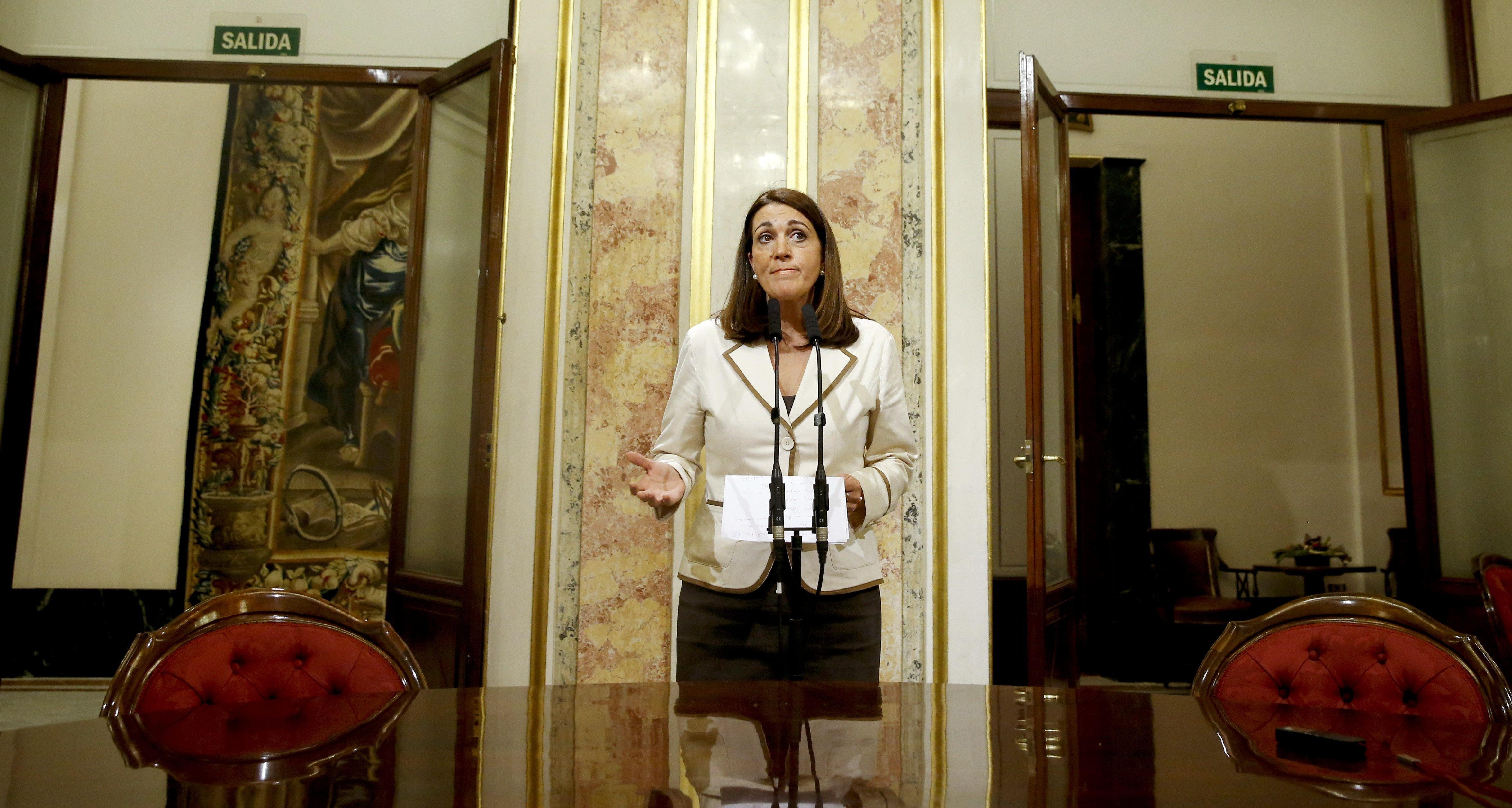 El PSC dice que Rajoy y Mas tienen la obligación moral de entenderse tras el éxito de la cadena
