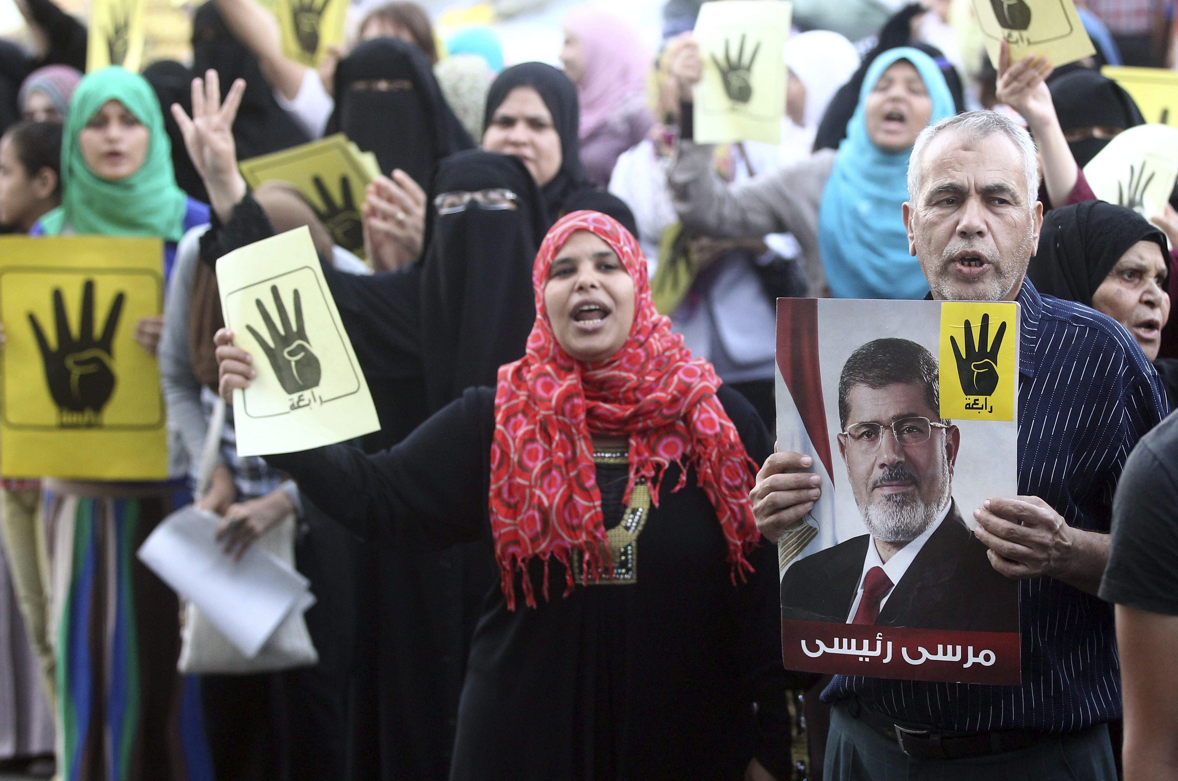 La Presidencia egipcia decide prorrogar dos meses el estado de emergencia