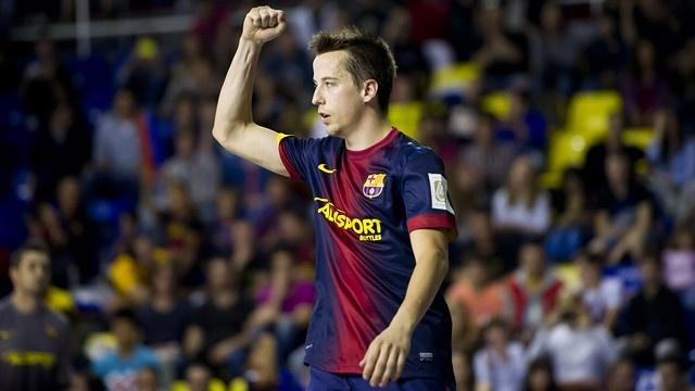 (Previa) ElPozo Murcia e Inter Movistar quieren poner freno al »todopoderoso» Barça