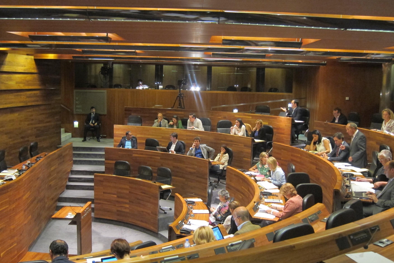 El Principado recuerda al PP que el debate sobre la financiación autonómica aún no está abierto