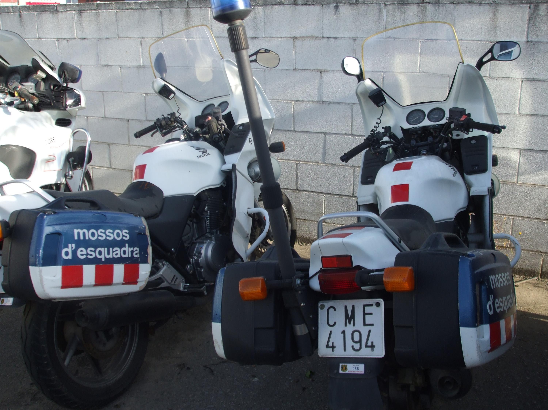Prisión para el detenido por colocar un explosivo en la comisaría de Tortosa