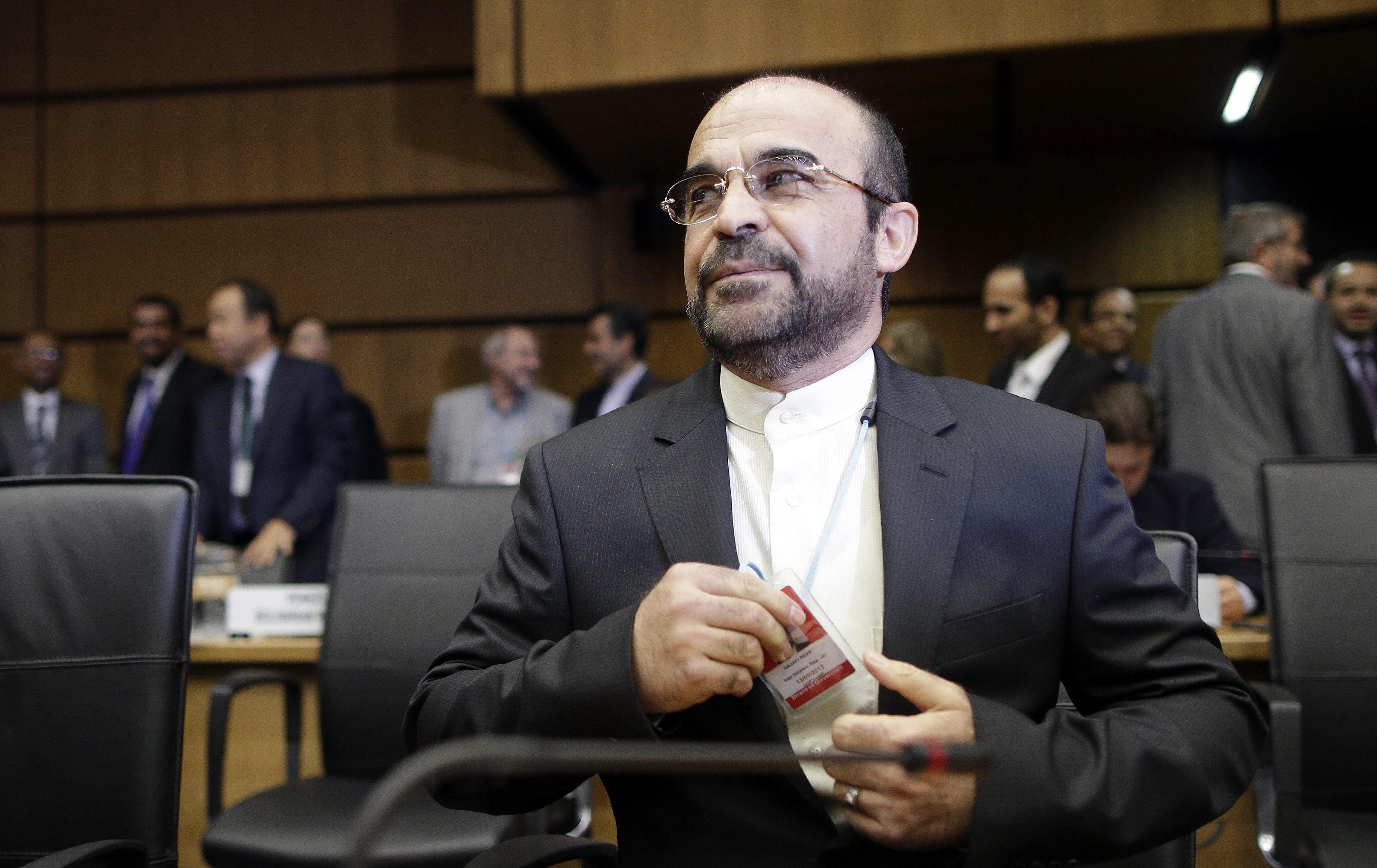 Occidente debe tomar decisiones sobre Irán y su programa nuclear, según IISS