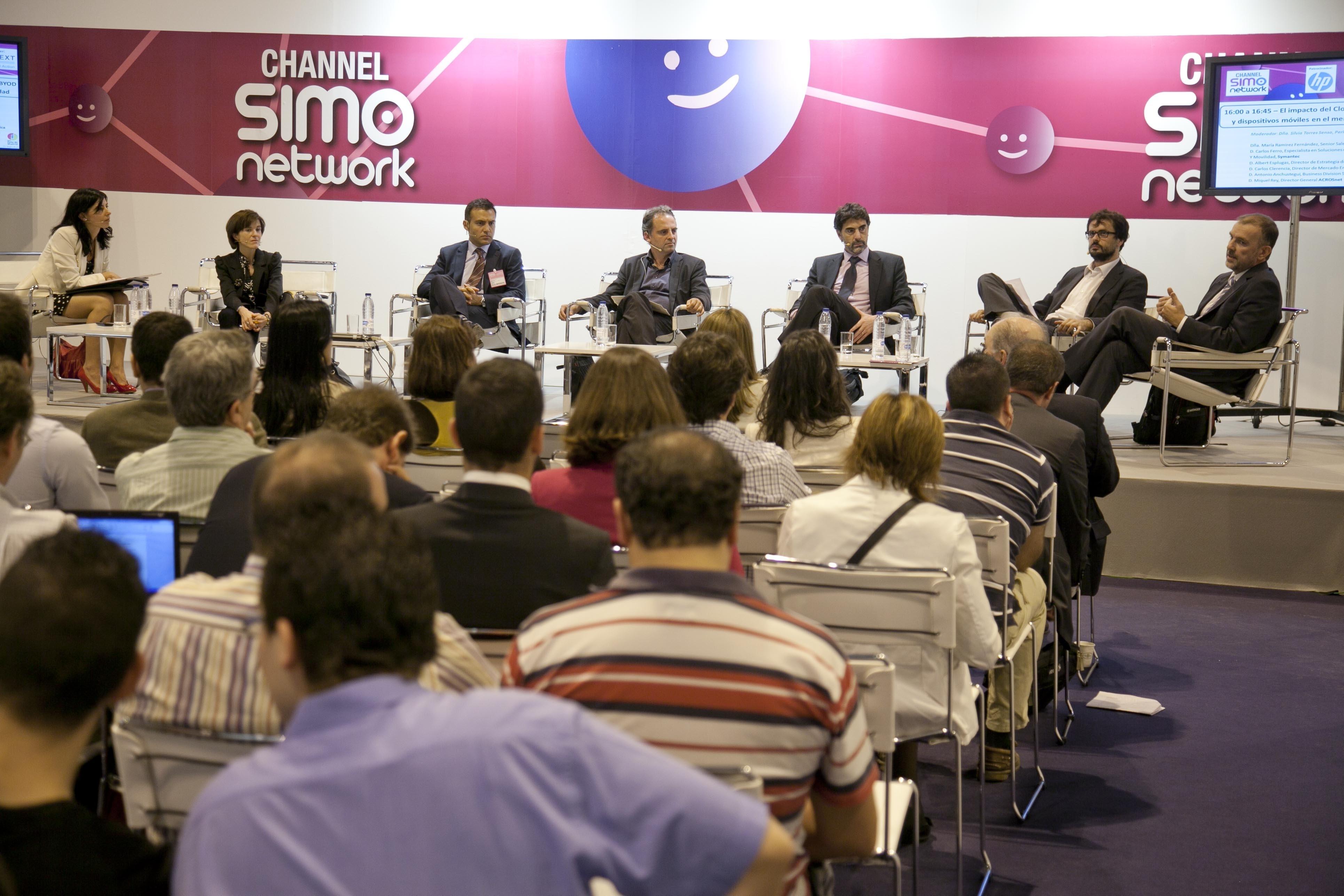 SIMO Network convoca los Premios Channel para reconocer a empresas y profesionales de soluciones TIC