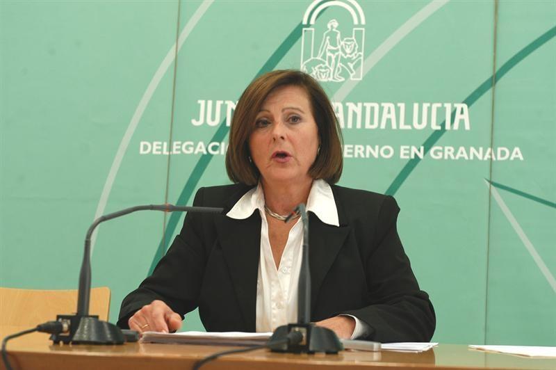 Sánchez Rubio expresa su voluntad de «diálogo constructivo» en el ámbito de igualdad, salud y políticas sociales