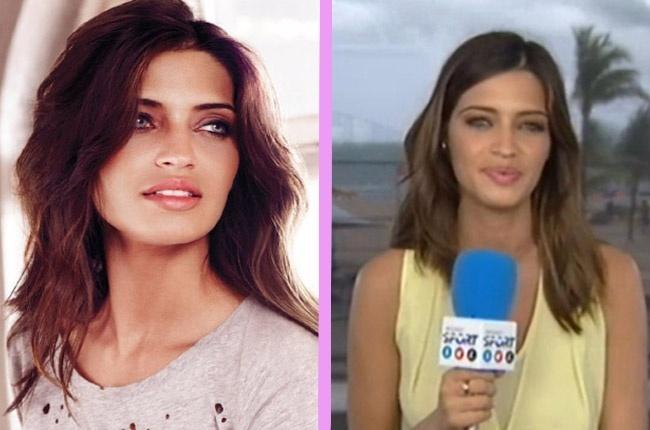 Sara Carbonero cuida su privacidad al máximo: una periodista e 'it girl' que no quiere ser noticia