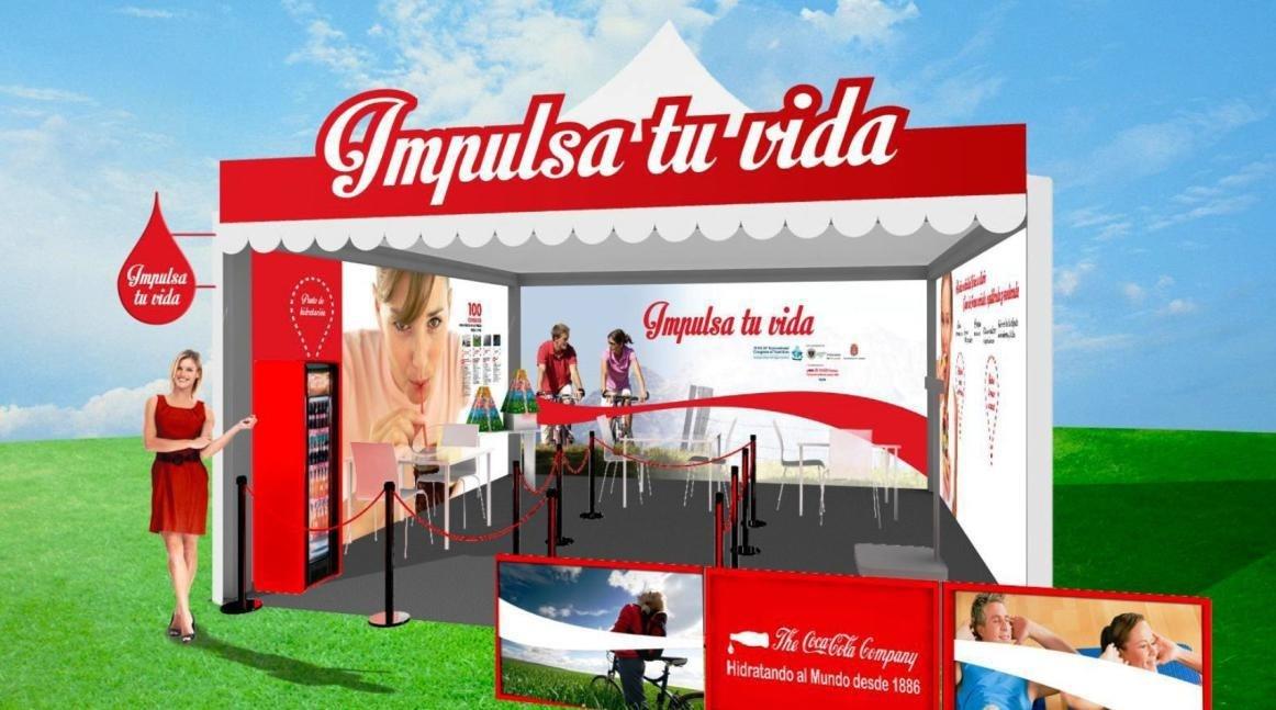 La campaña »Impulsa tu vida» acercará a Granada las claves para llevar un estilo de vida activo y saludable