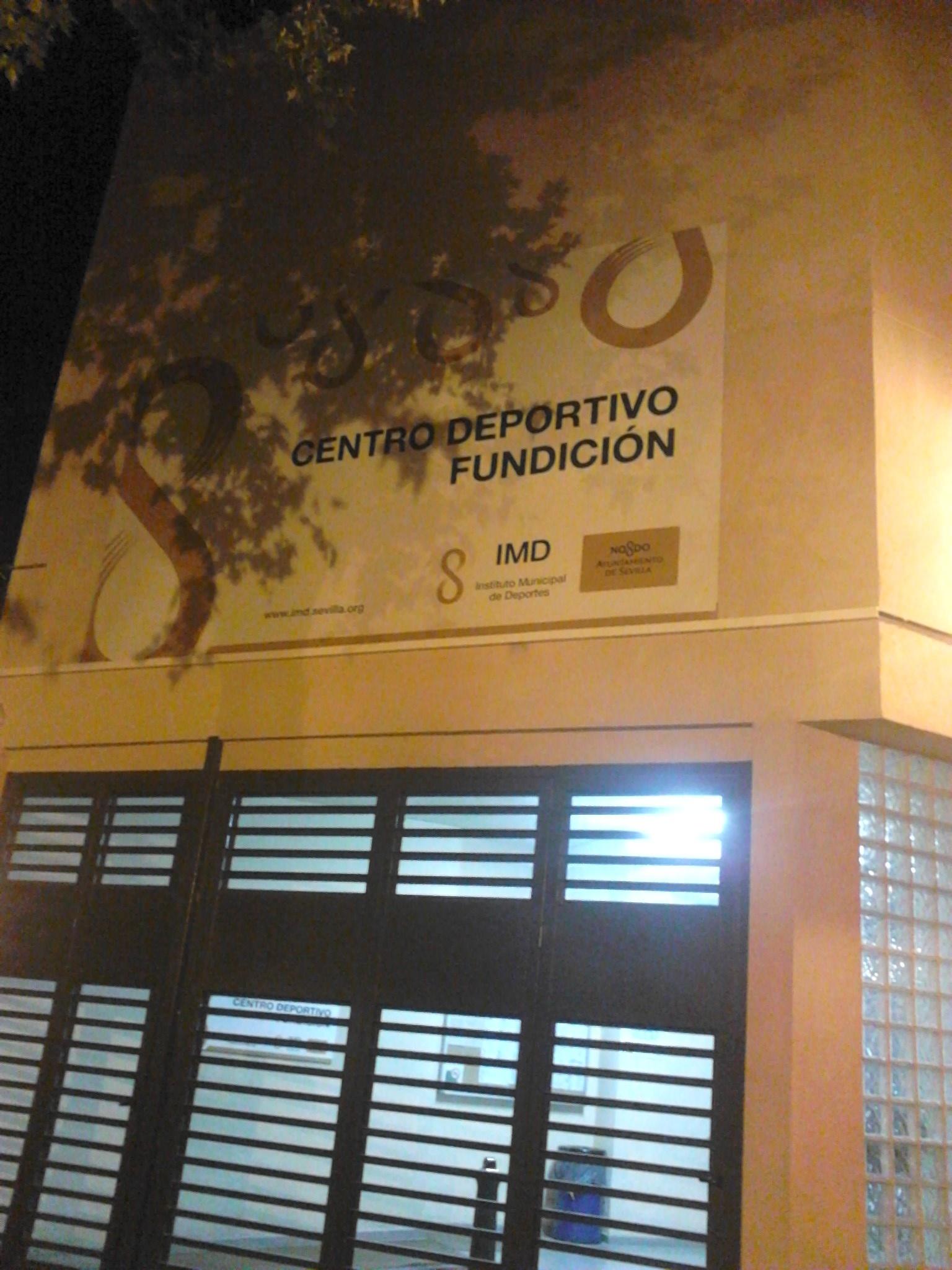 El estudio de mercado del concurso del CD Fundición parte de una «cuota mensual» de 35 euros para los abonados