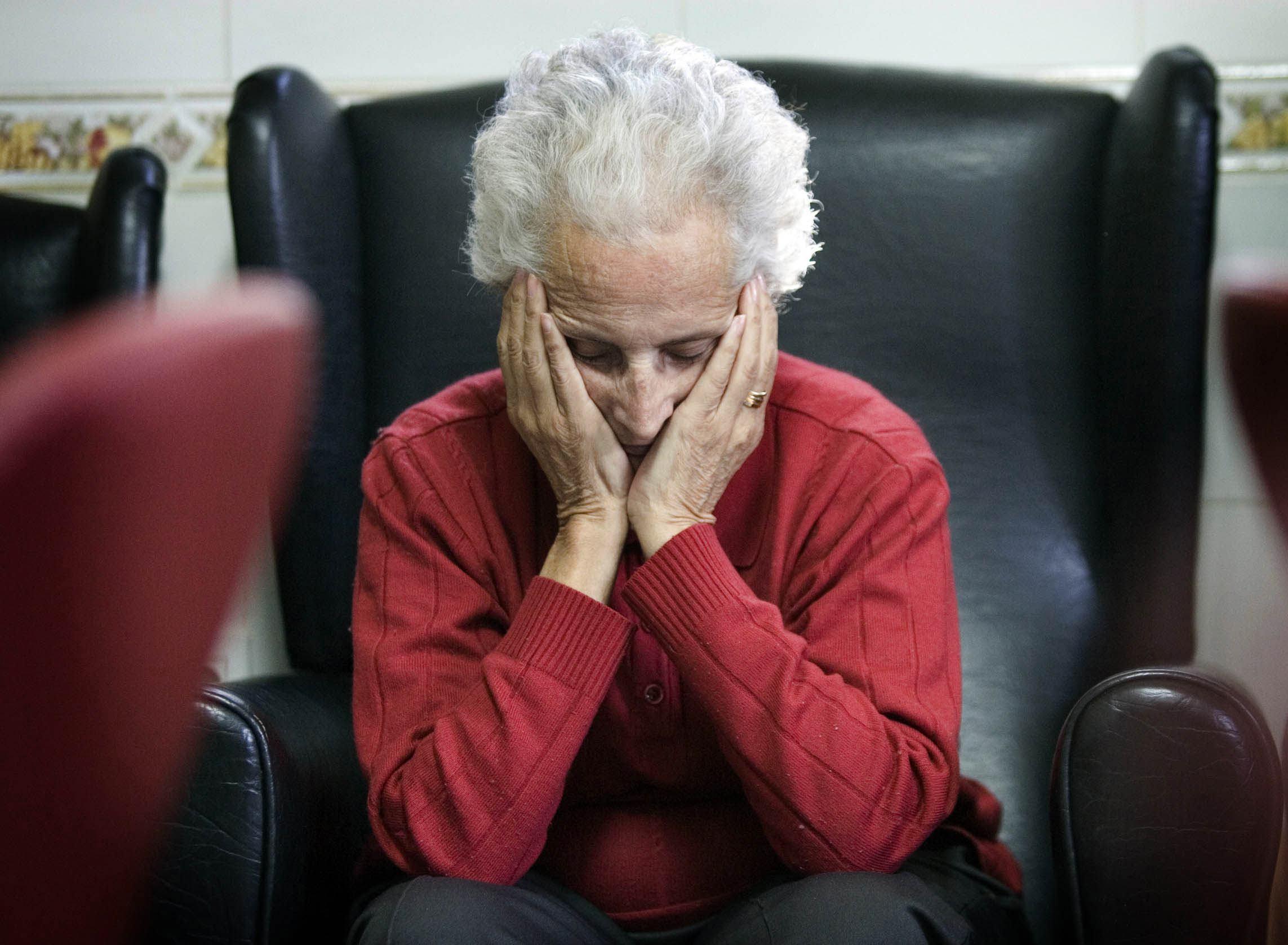 El coste del alzhéimer asciende a 37 millones y se duplicará en 20 años