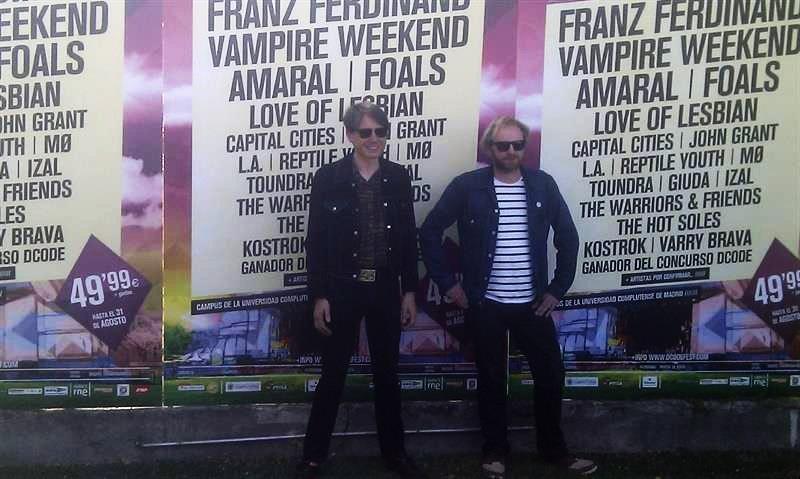 El festival DCODE de Madrid tiene sus entradas agotadas