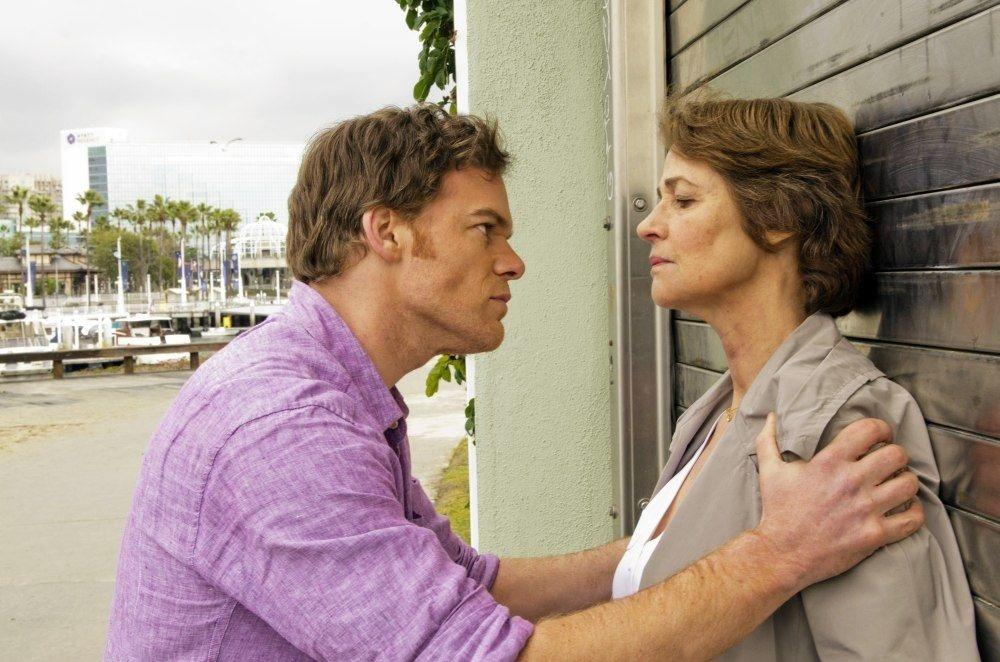 El final de »Dexter» llega a España