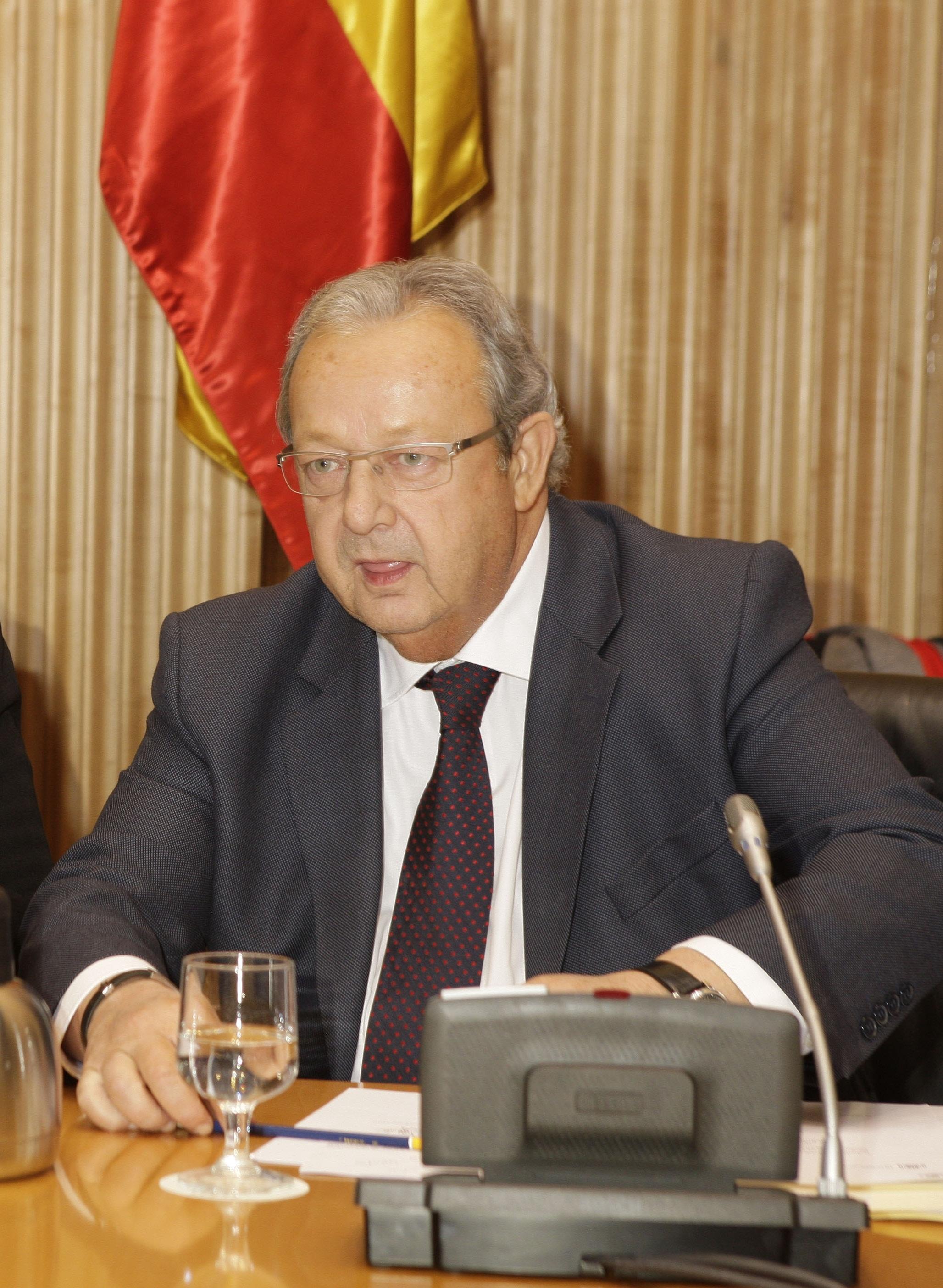 Benegas avisa que el derecho a decidir se plantea como «engañapueblos» y que el TC ya se pronunció en 2009