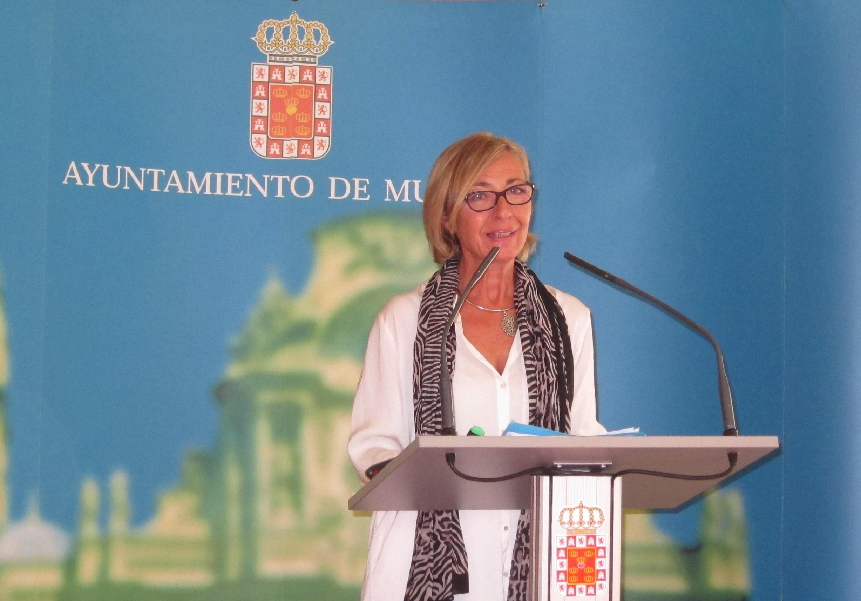 Bienestar Social sobrepasa lo presupuestado con 1,4 millones para más de 2.000 familias necesitadas de Murcia, 20% más