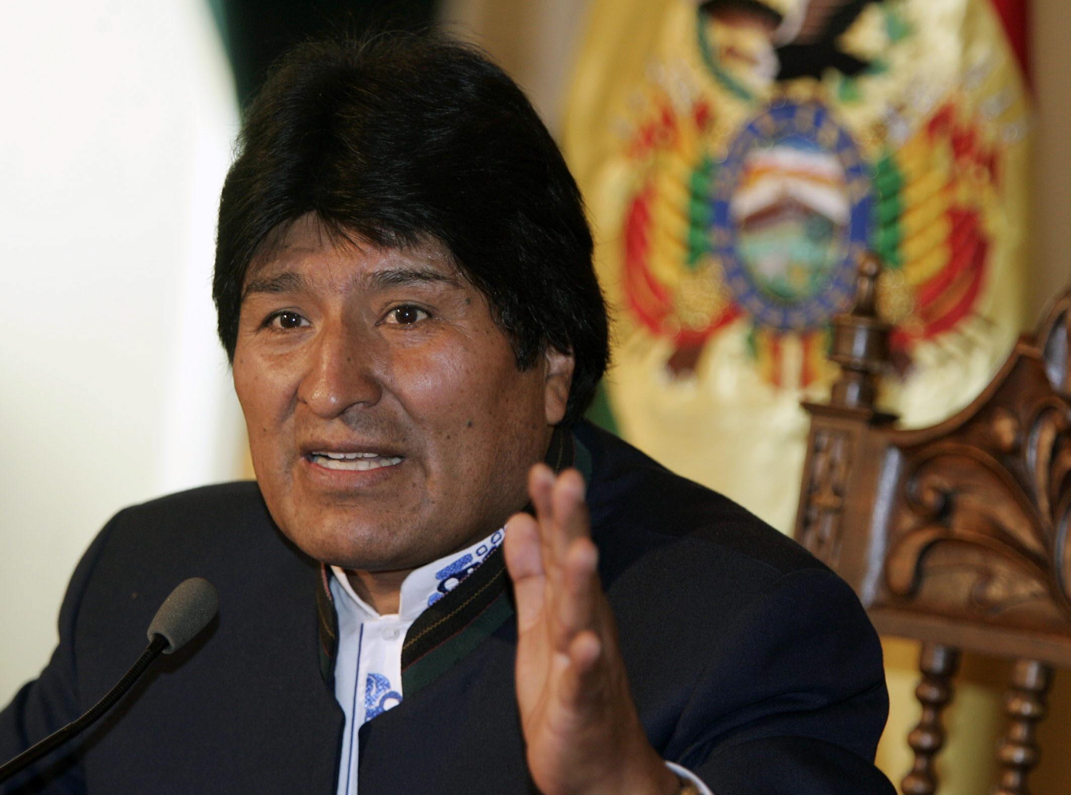 Abertis continúa abierto al diálogo con Bolivia y espera solución pactada