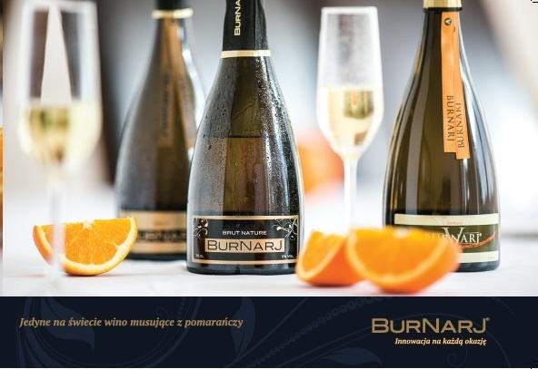»BurNarj» se hace un hueco en el mercado de vinos y productos gourmet de Polonia