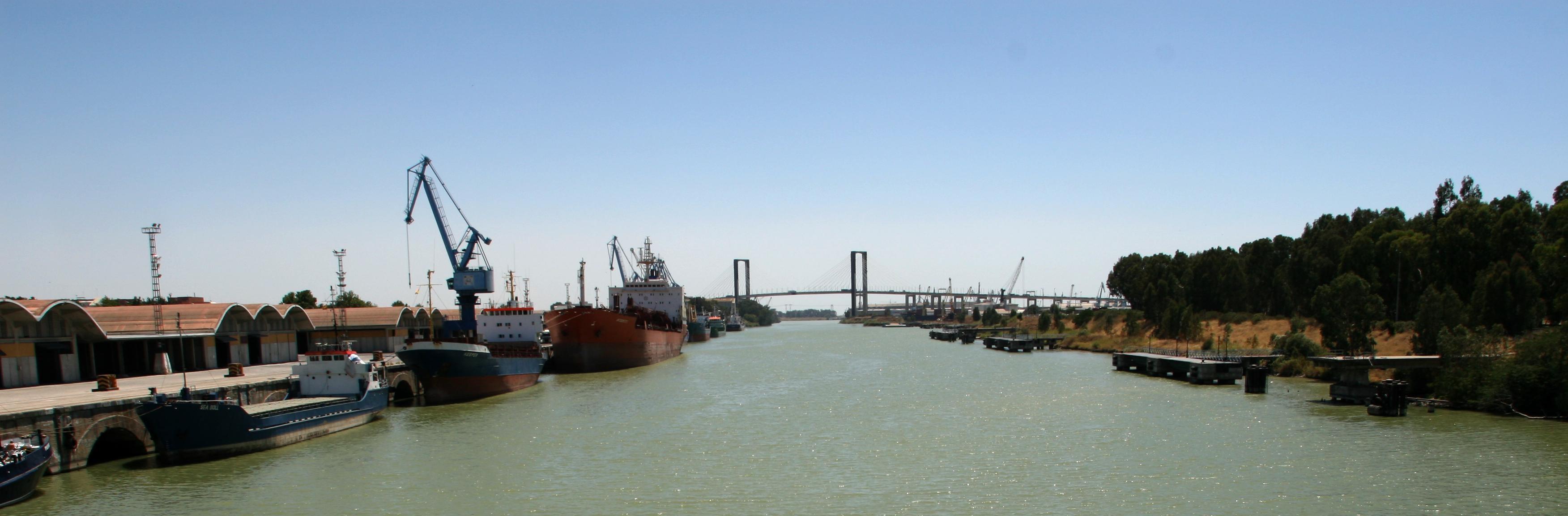 Cañete: No se aprobará dragado del Guadalquivir hasta que se cumplan «todas las medidas correctoras» de la DIA