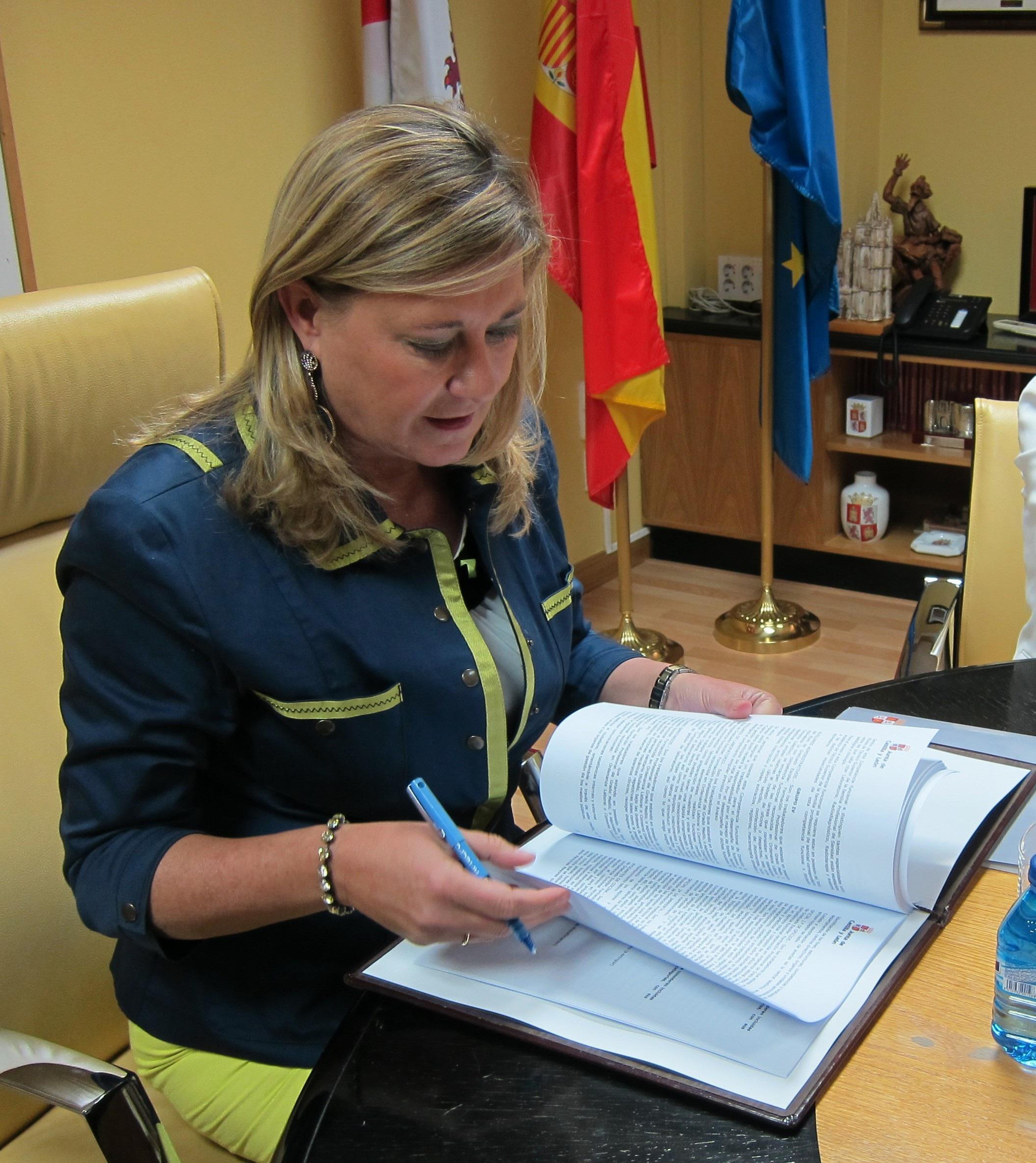 CyL pide una negociación de la financiación multilateral y en el seno del CPFF para no llevar a las CCAA «por el ronzal»