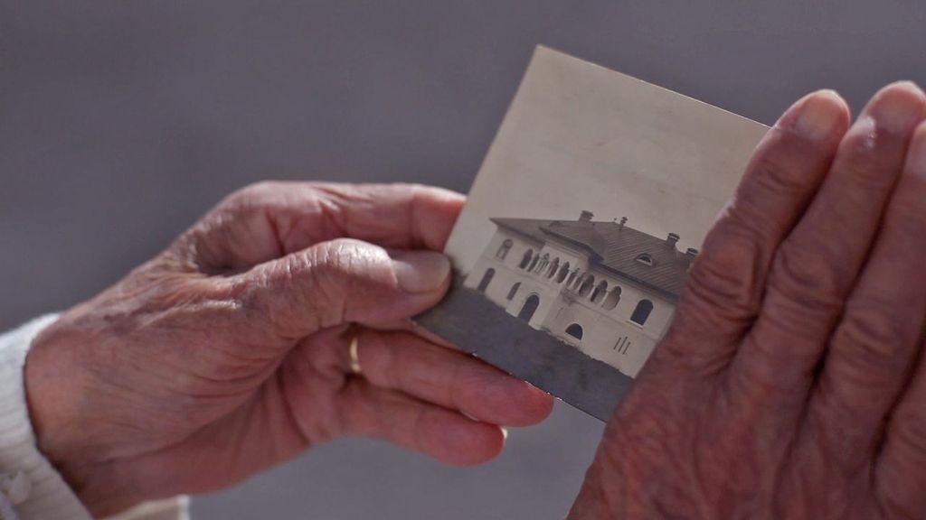 »La Casa Emak Bakia», de Oskar Alegría, mejor largometraje documental de Alcances en su 45 edición