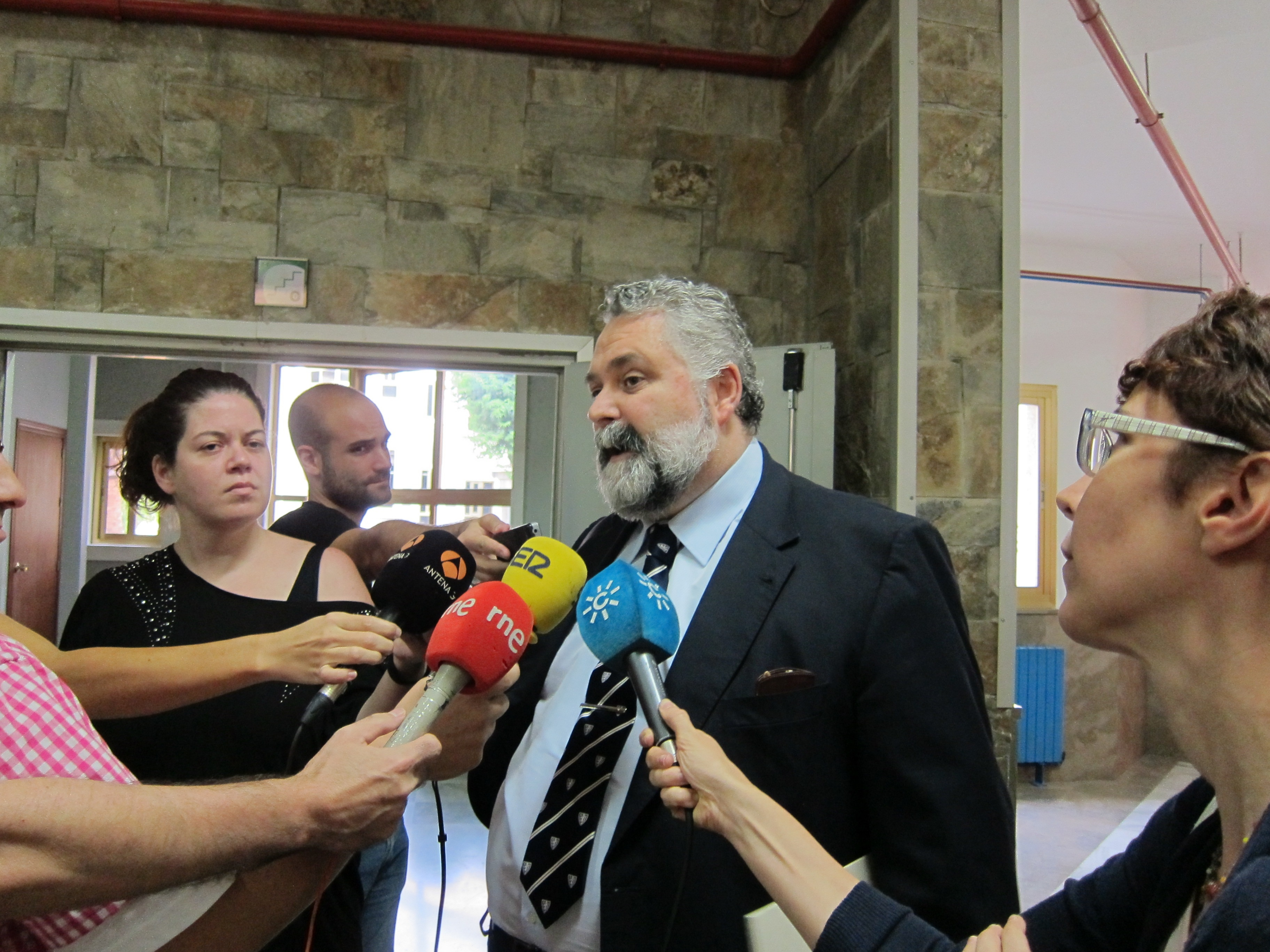 Fiscal Superior de Andalucía dice que el auto de la juez Alaya sobre Griñán y Chaves es recurrible