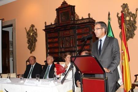 El Gobierno extremeño muestra su apoyo a la Feria Internacional Ganadera de Zafra para «ampliar» sus «horizontes»