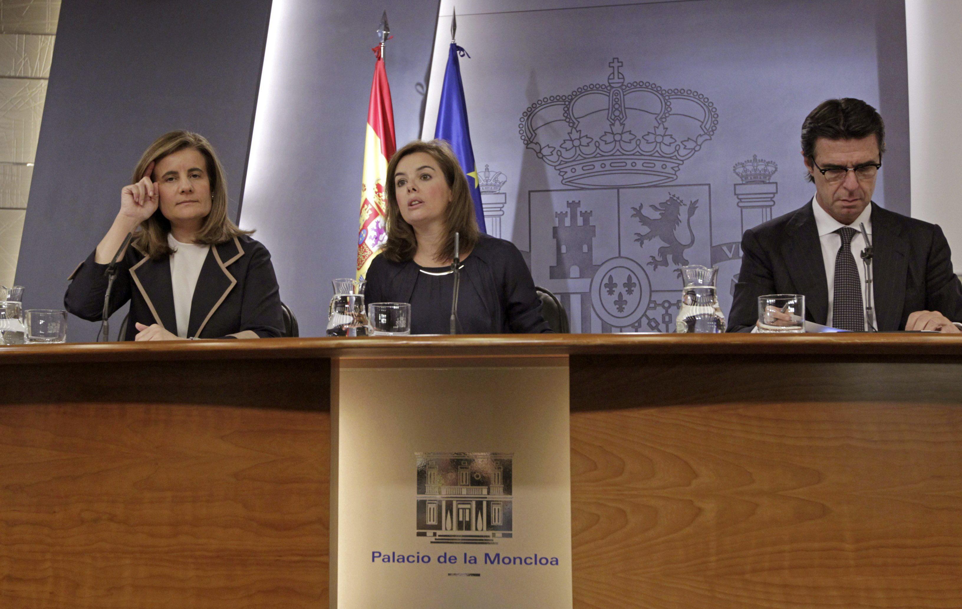 El Gobierno deja claro que «ETA sólo tiene un destino, que es disolverse sin más»