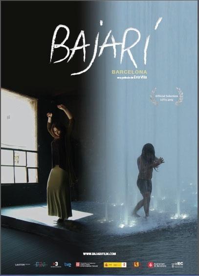 Llega al cine »Bajarí», un viaje al flamenco a través de un niño y el arte de Karime Amaya