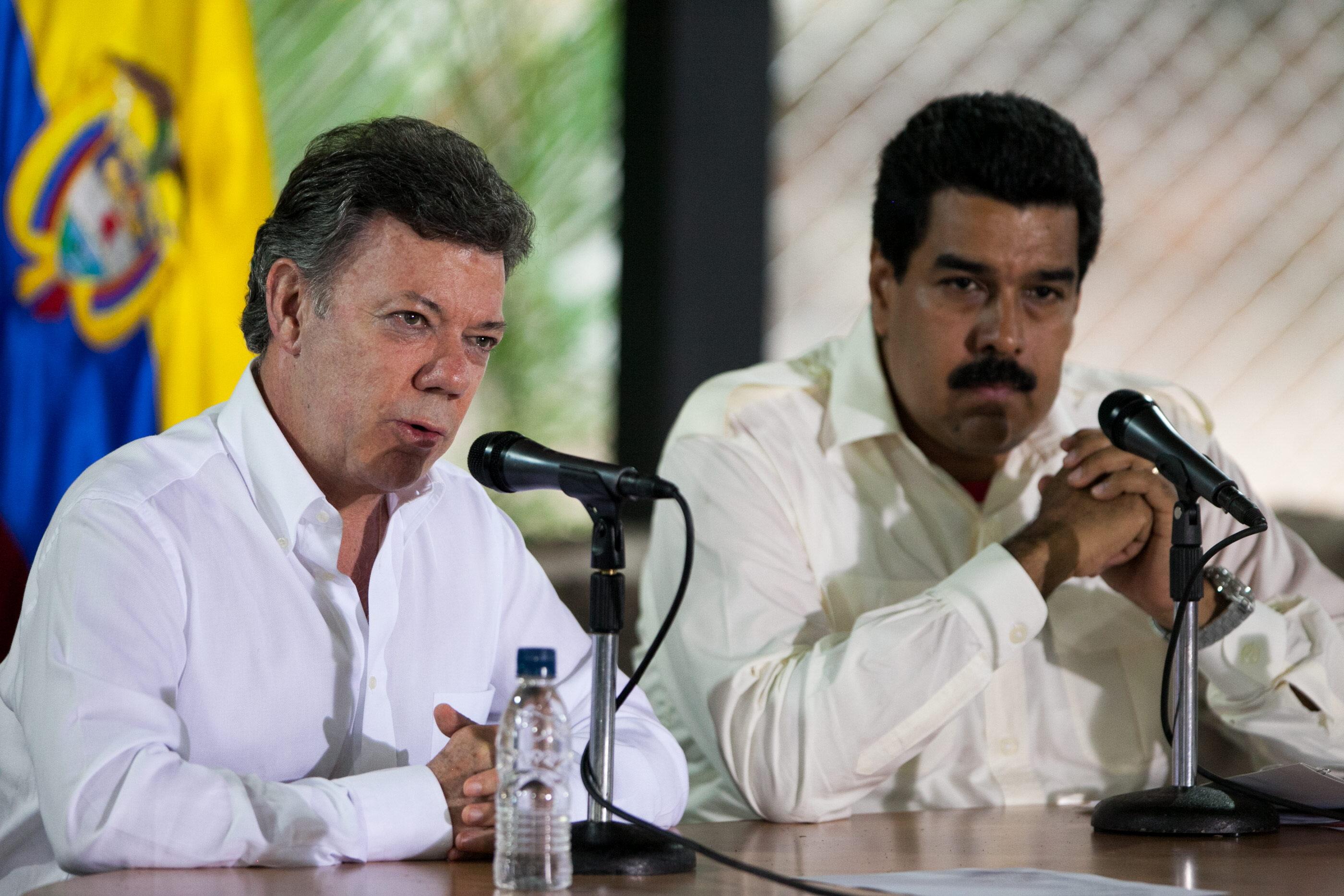 Venezuela compra 600 millones de dólares en productos a Colombia para combatir escasez