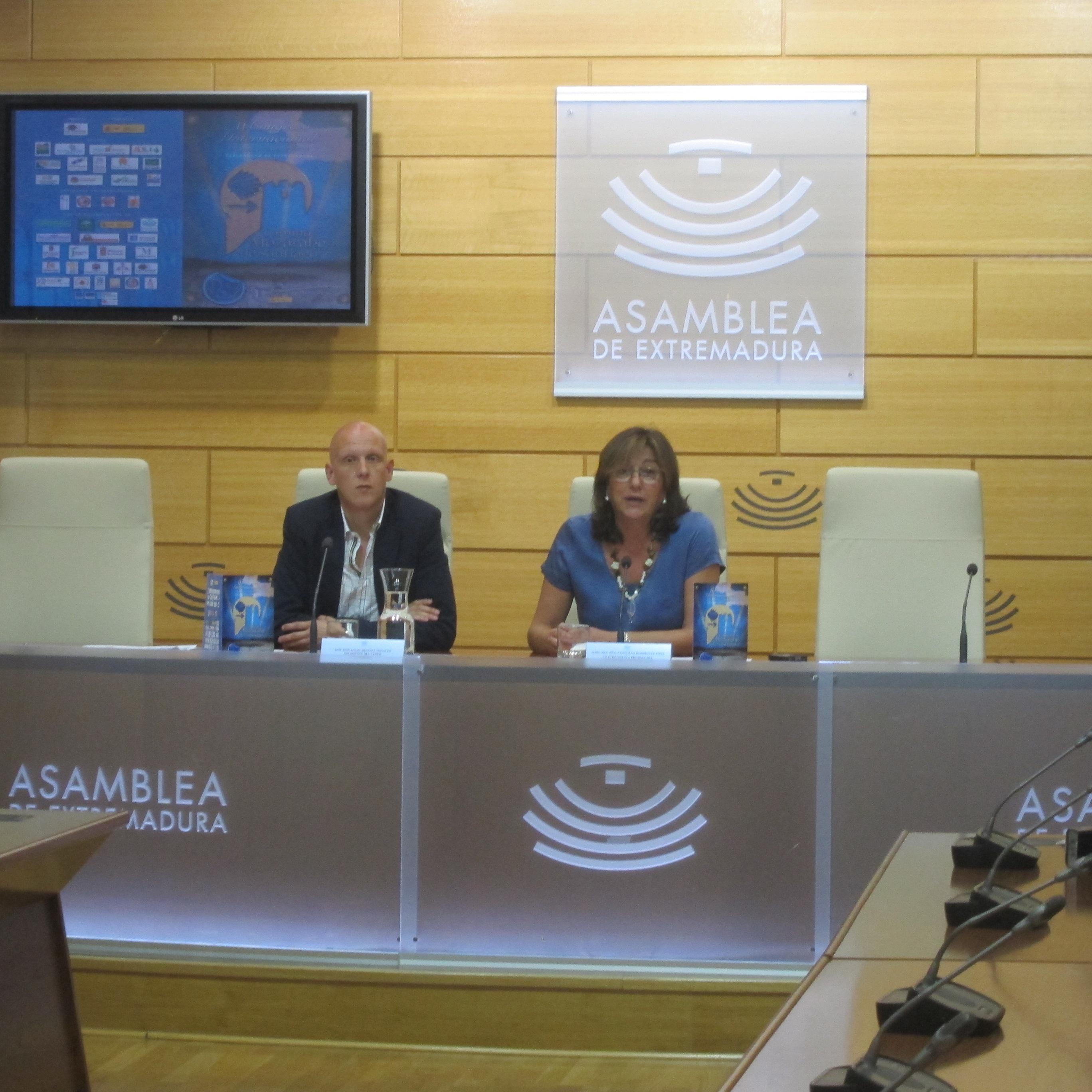 Mérida será sede de un congreso que abordará los itinerarios y valores del Camino Mozárabe de Santiago